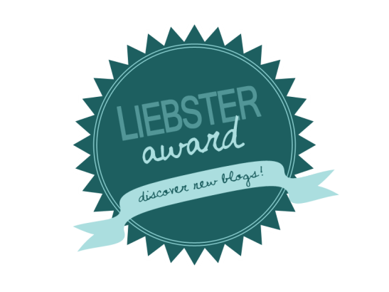 J'ai reçu un Liebster Award