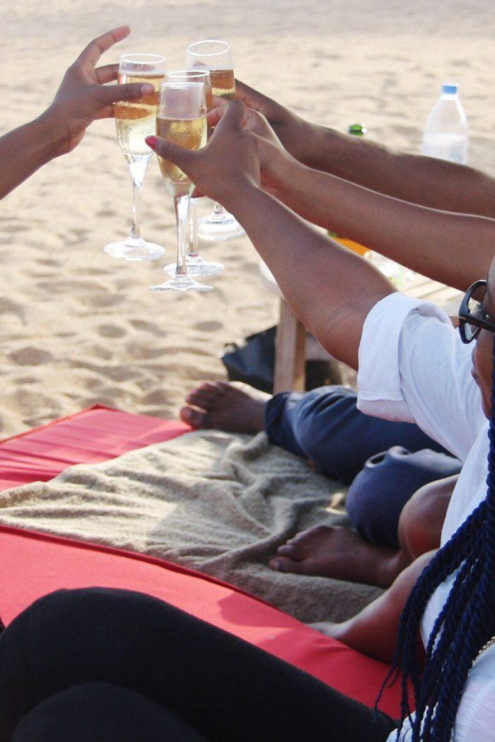 When in Lomé, part II