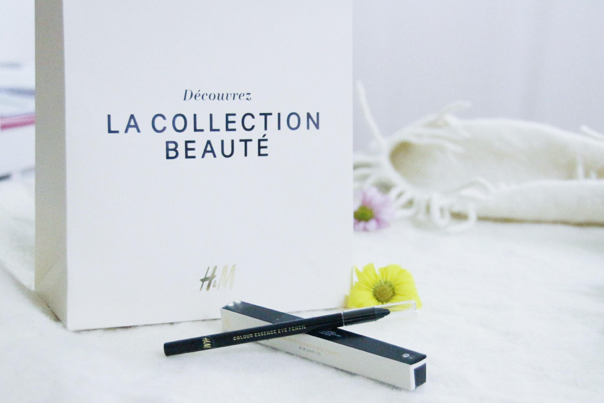 Trysha Gaba - H&M beauté 7