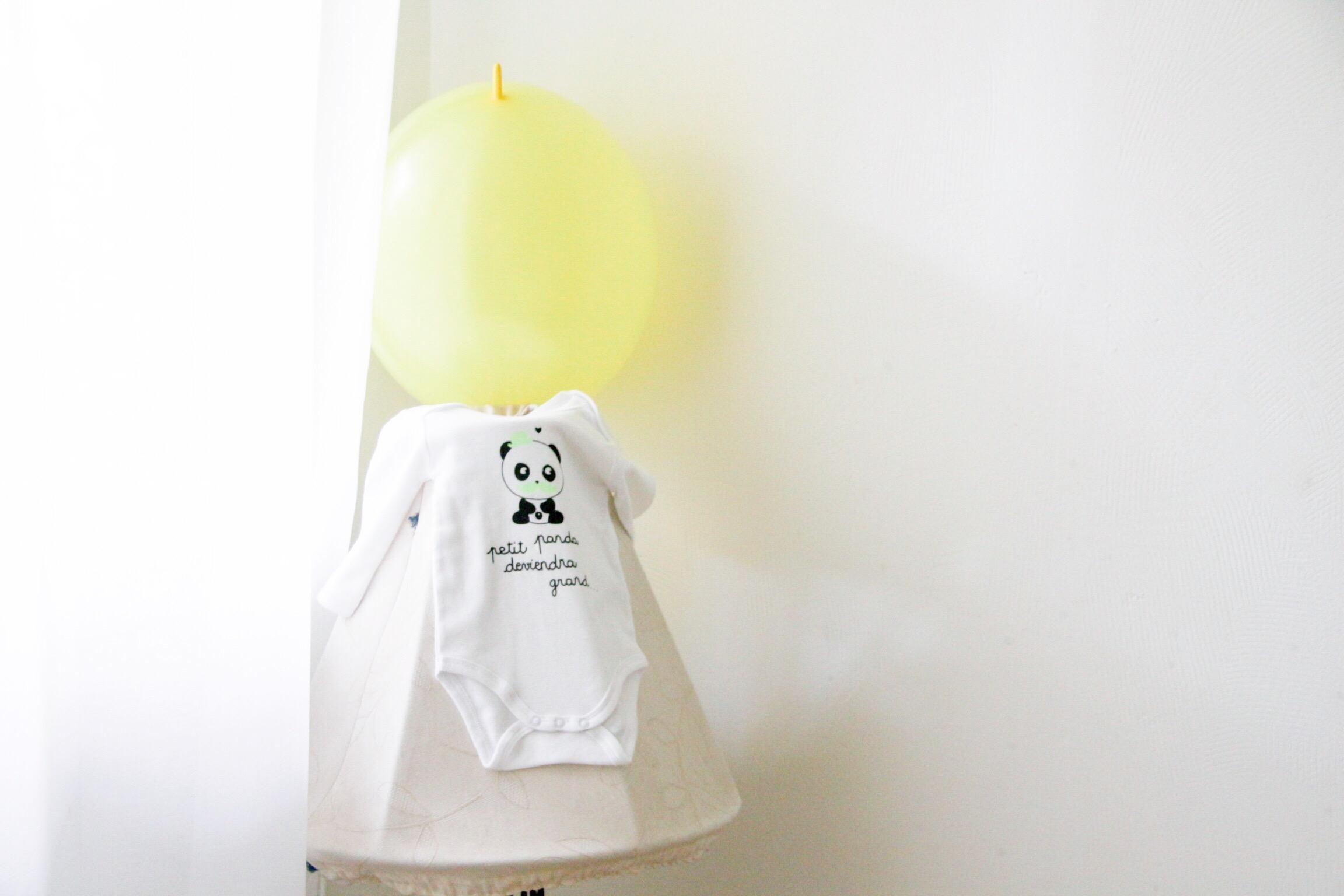 Trysha Gaba - Baby shower 2