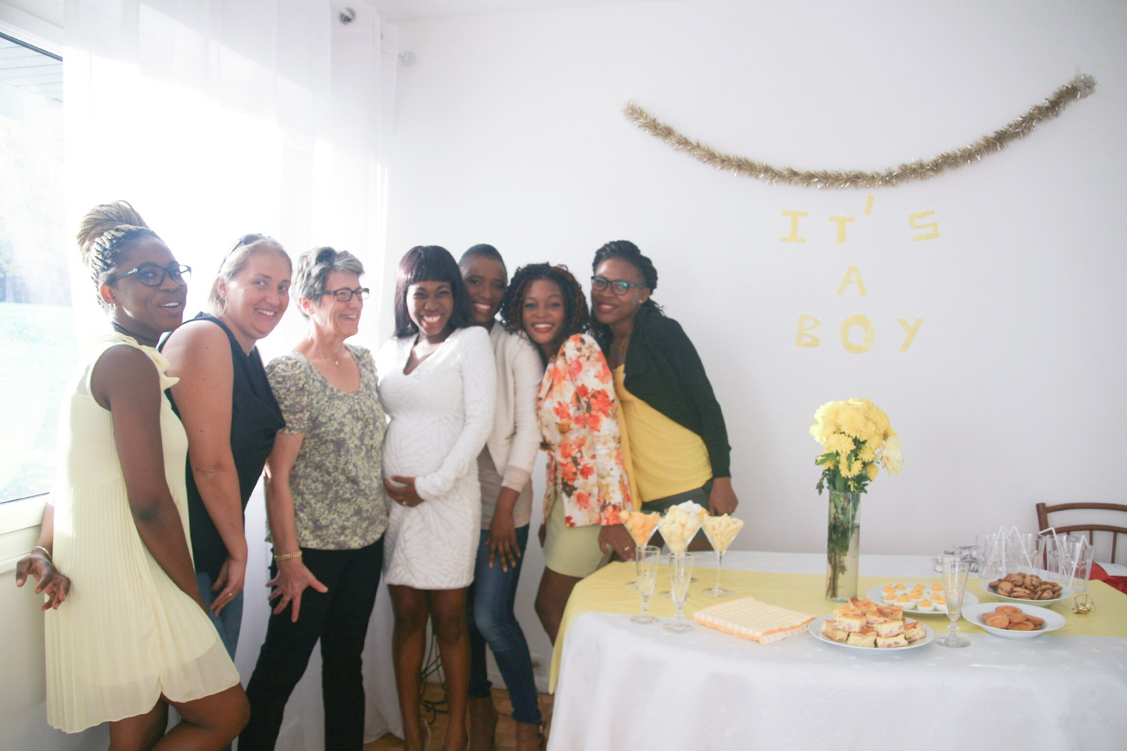 Trysha Gaba - Baby shower 7