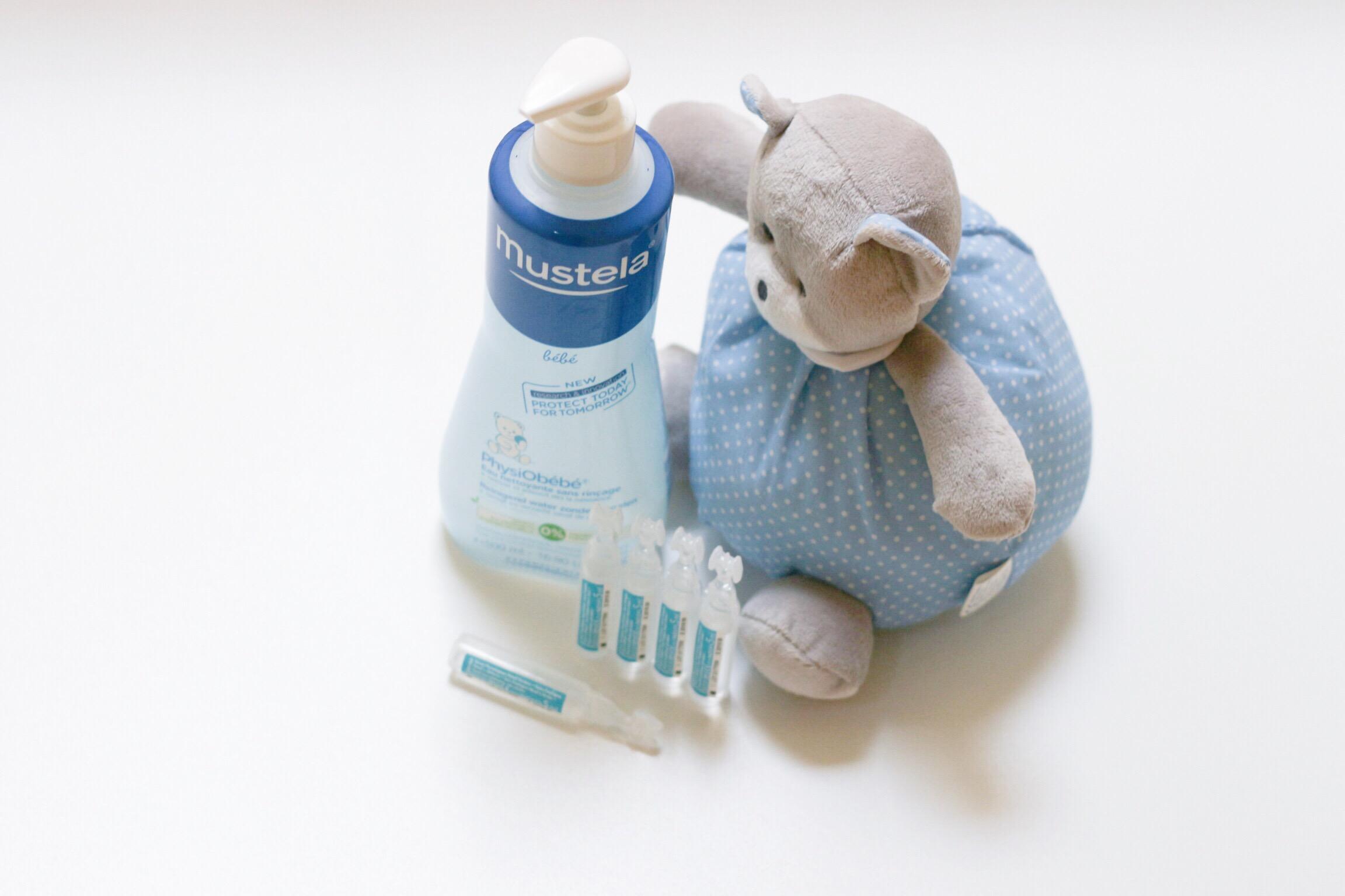 Trysha Gaba - Toilette bébé 2