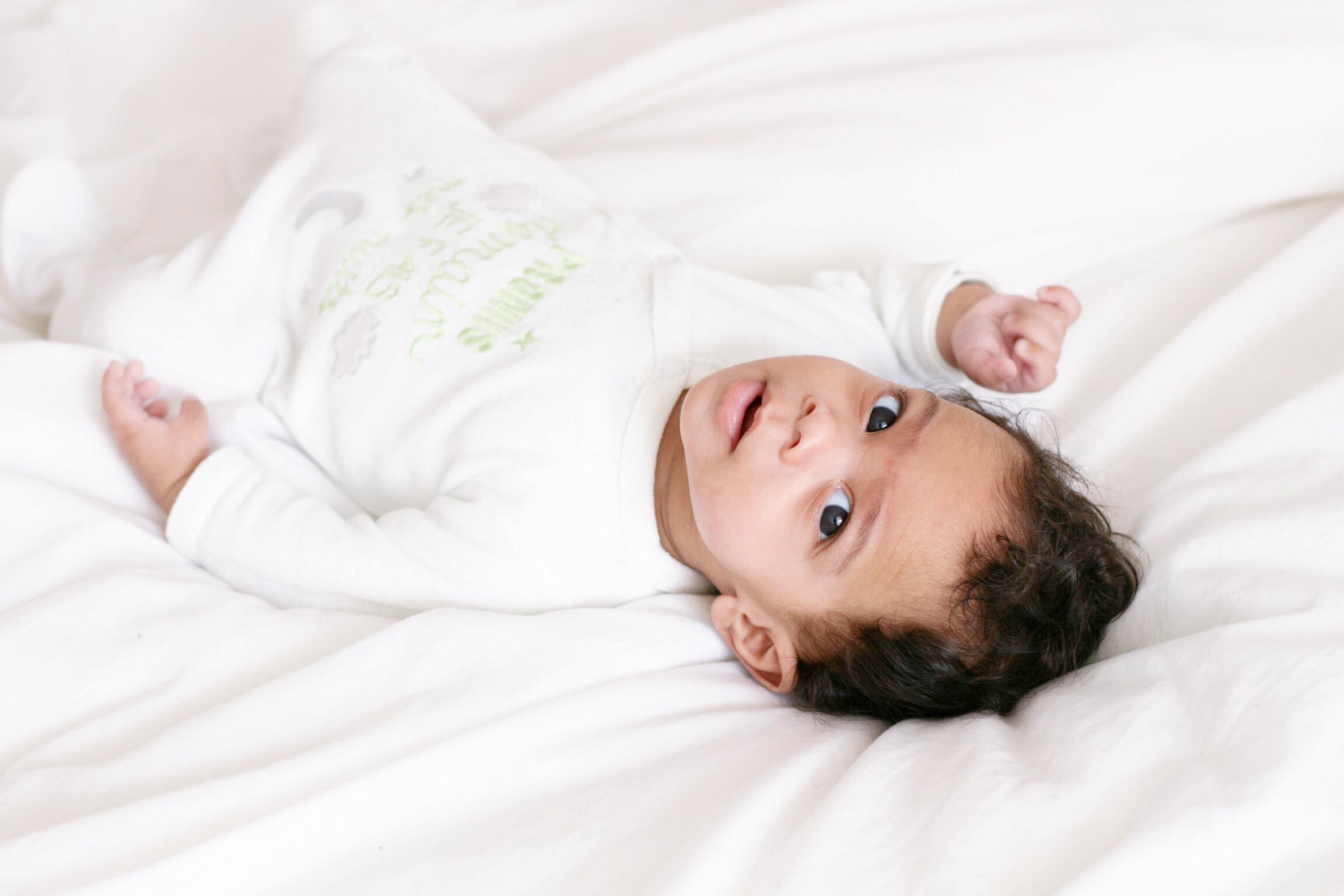 Trysha Gaba - Coliques bébé 2