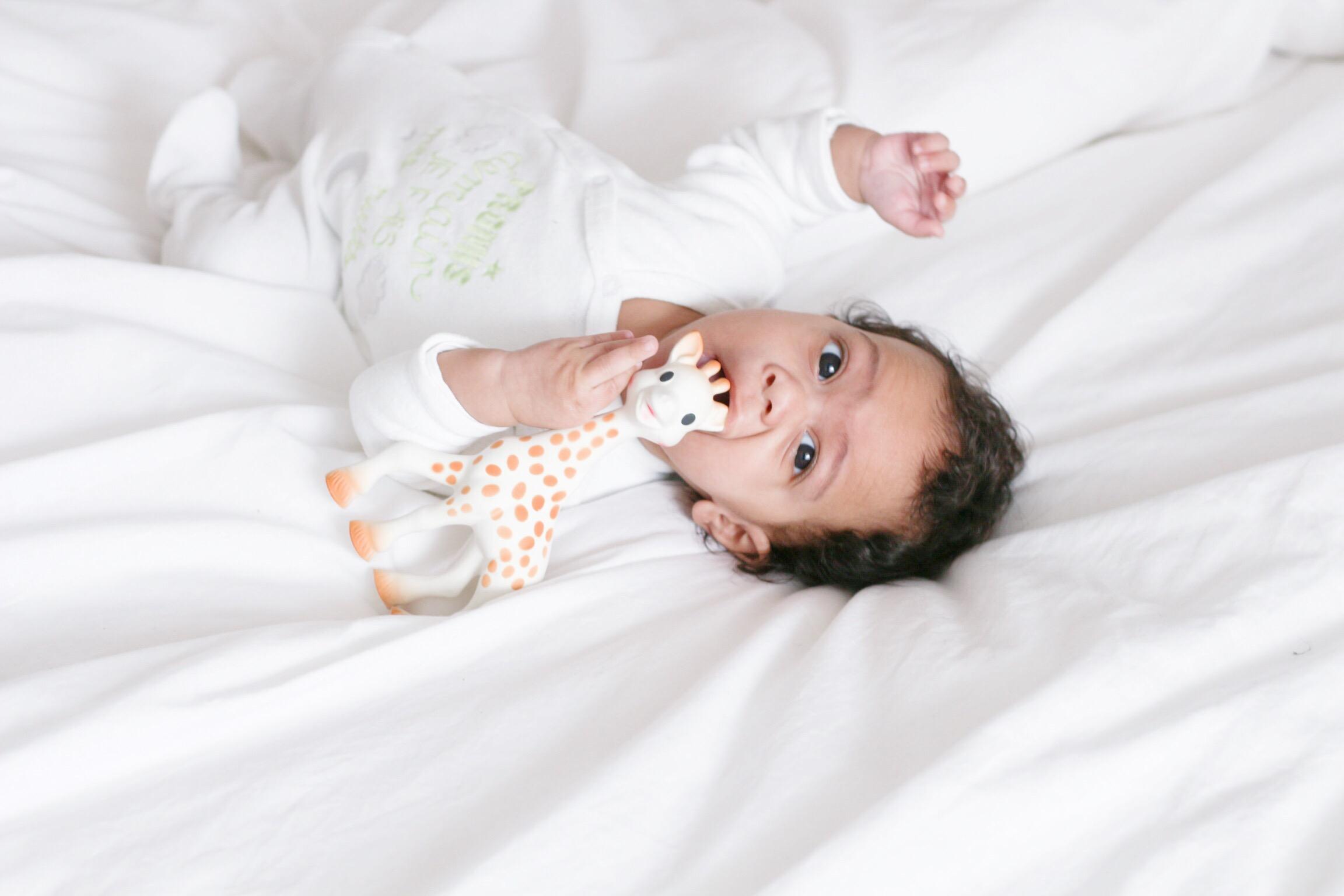 Trysha Gaba - Coliques bébé 4