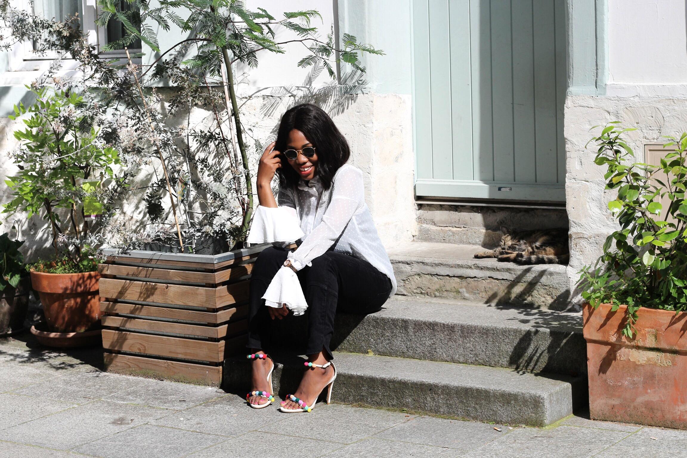 Trysha Gaba - Rue Crémieux 12