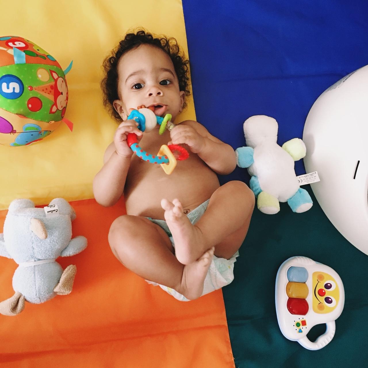 Trysha Gaba - Mon bébé 2