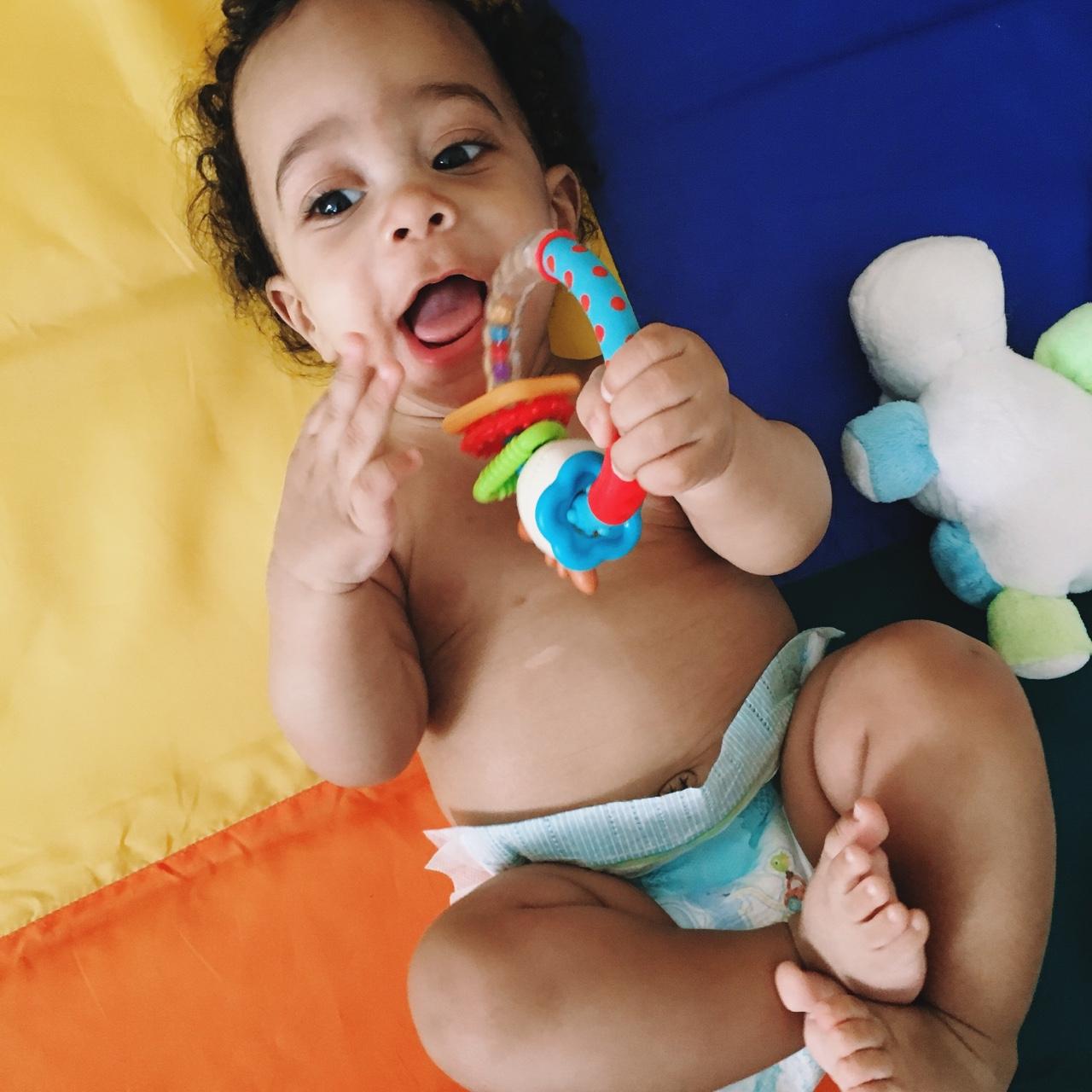 Trysha Gaba - Mon bébé 5