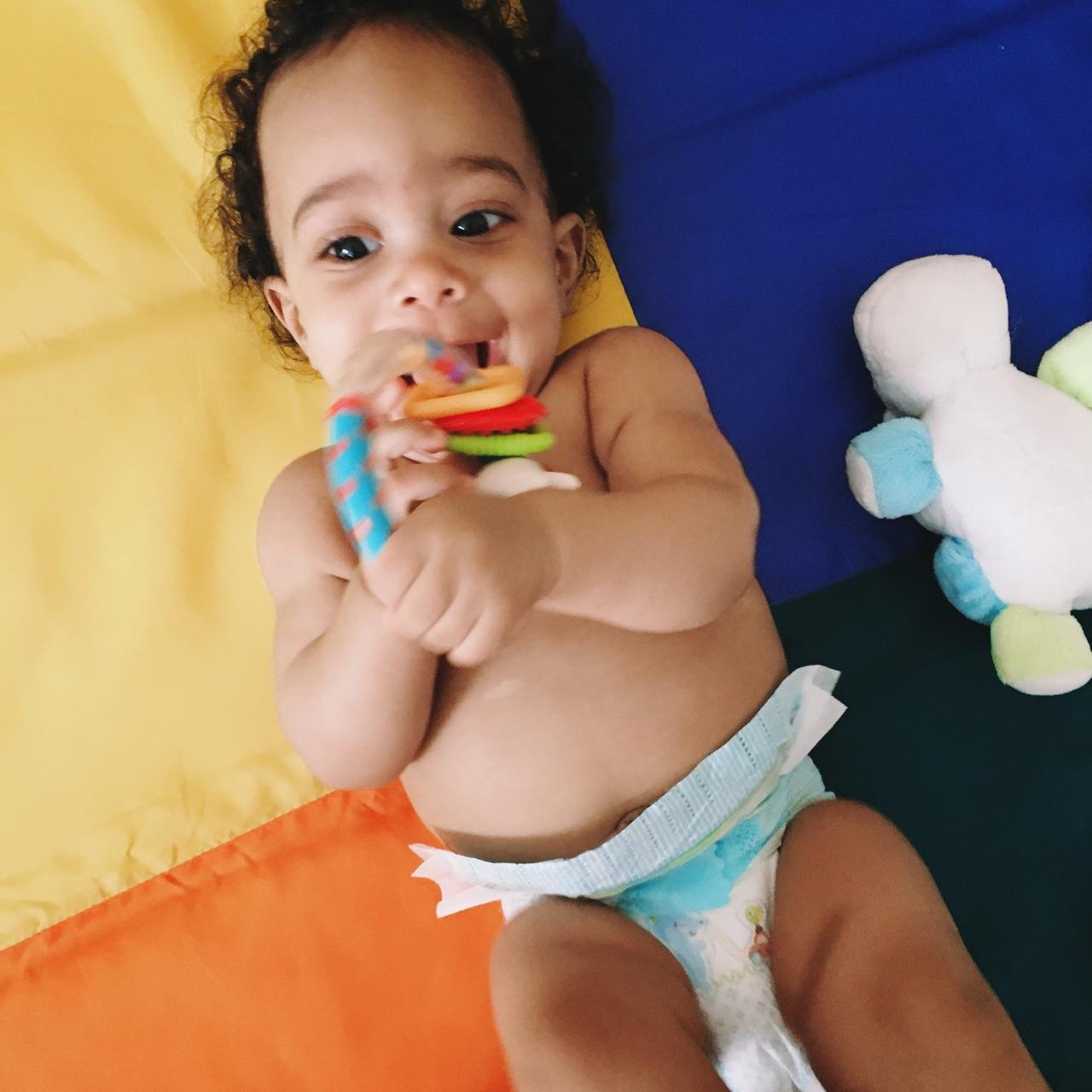 Trysha Gaba - Mon bébé 6