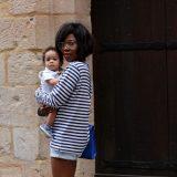 Trysha Gaba - Bien vivre sa maternité Cover