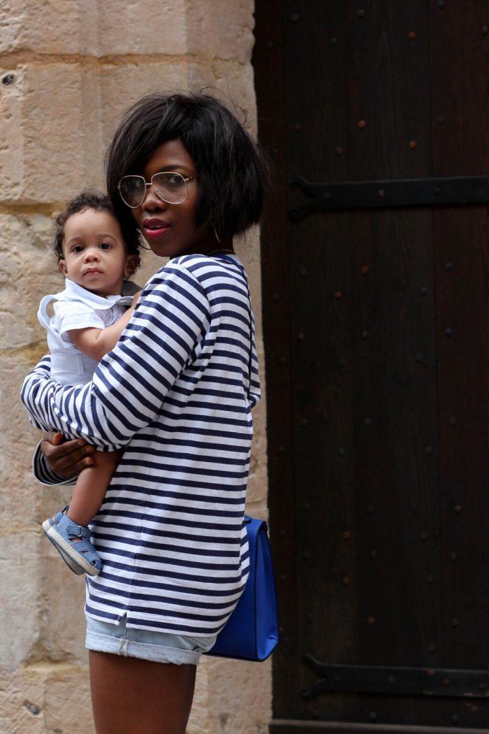 Comment bien vivre ses premiers mois en tant que mère.