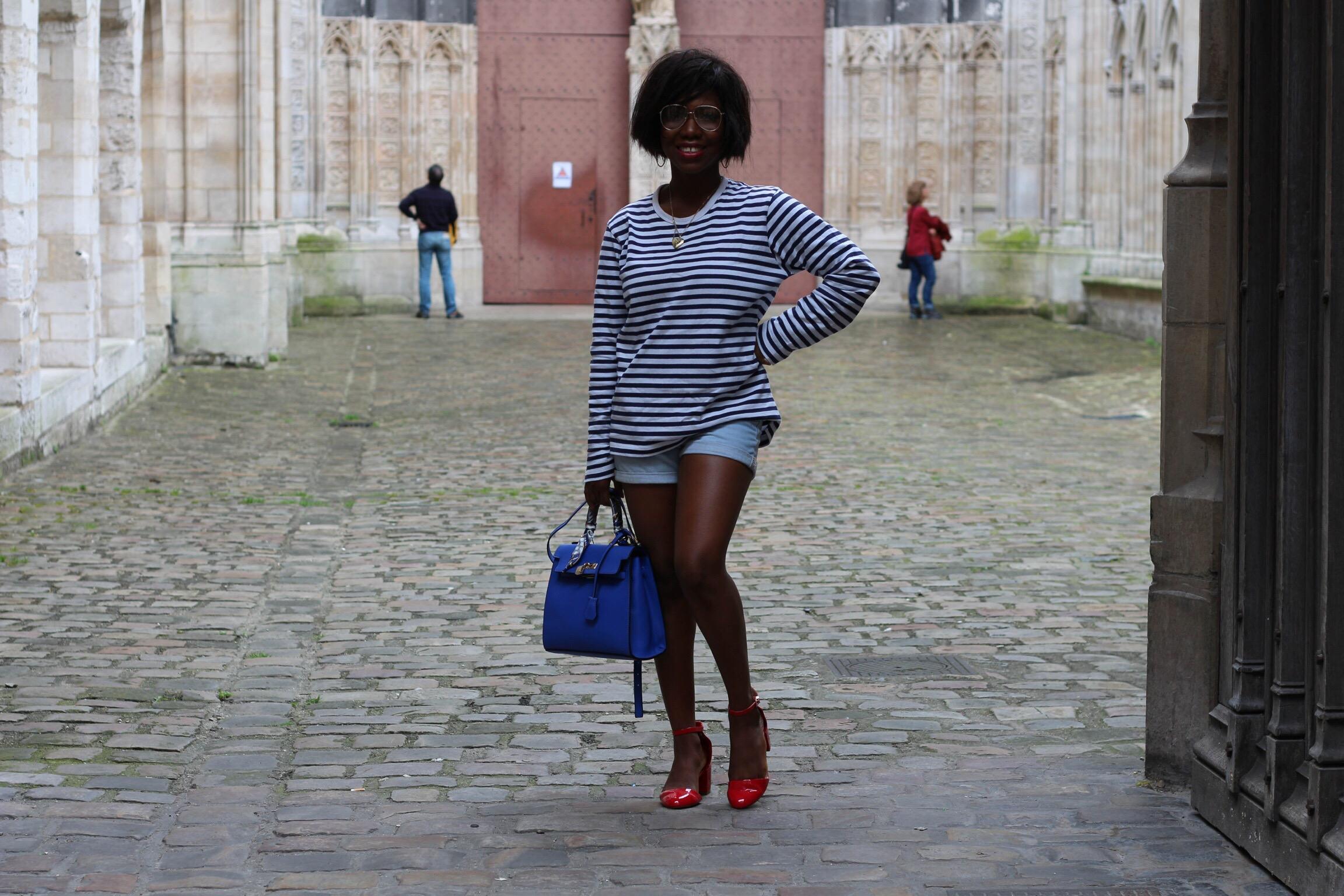 Trysha Gaba -Bien vivre sa maternité 16