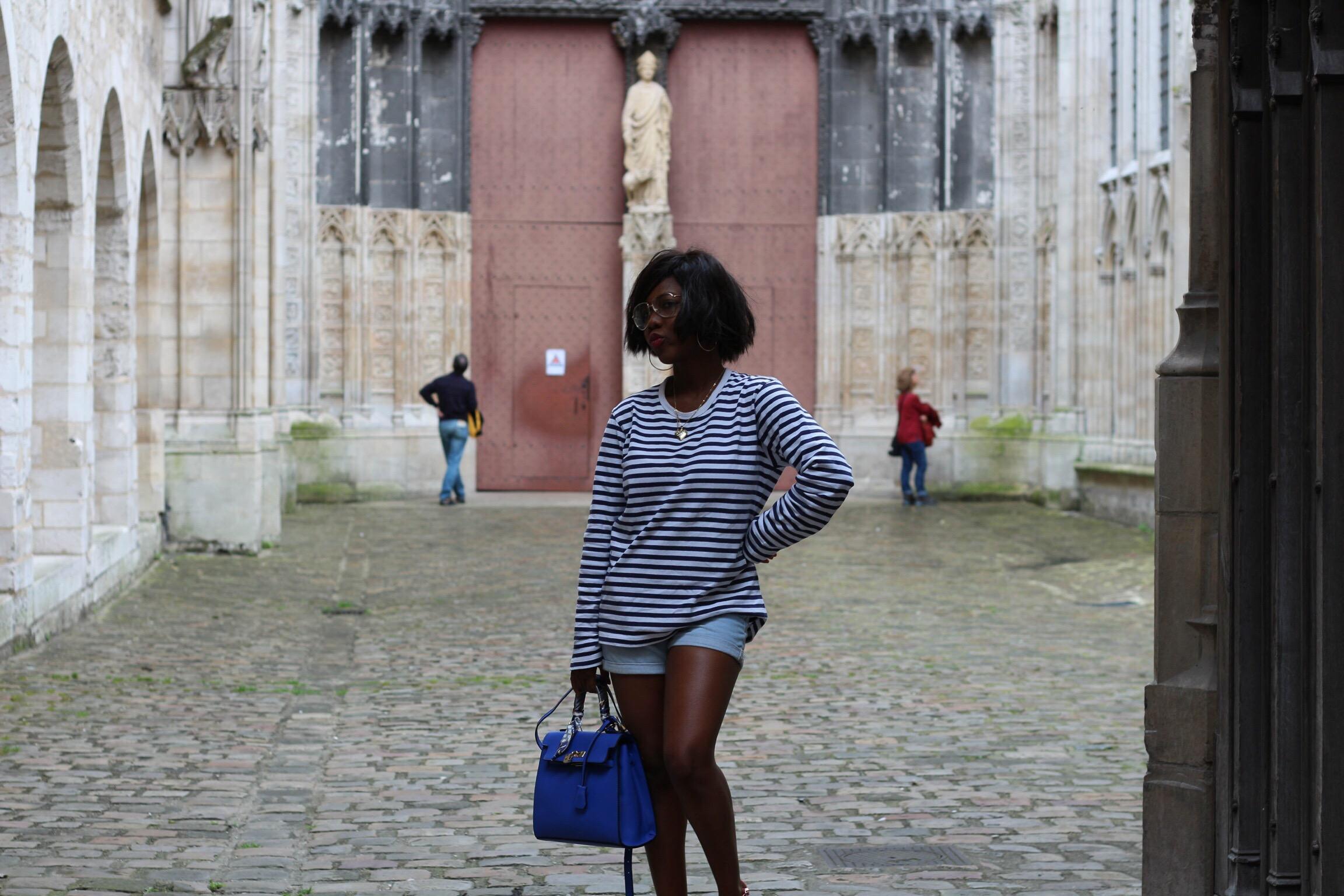Trysha Gaba - Bien vivre sa maternité 10