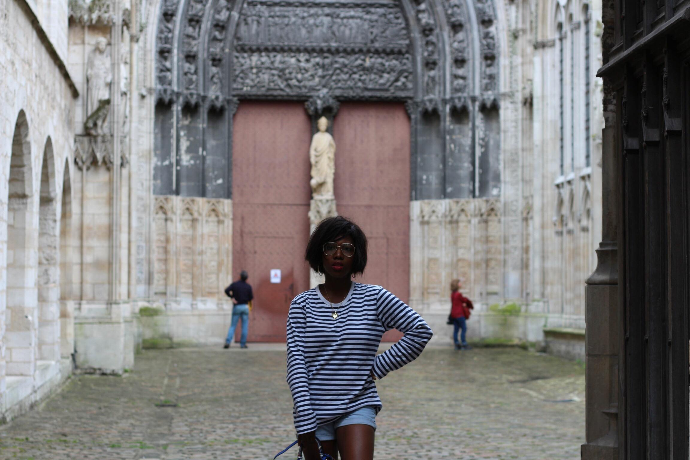 Trysha Gaba - Bien vivre sa maternité 16