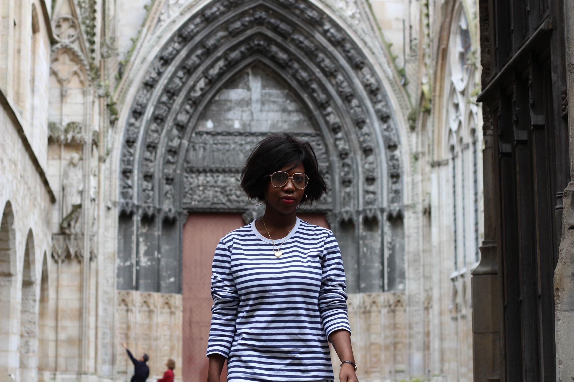 Trysha Gaba - Bien vivre sa maternité 3
