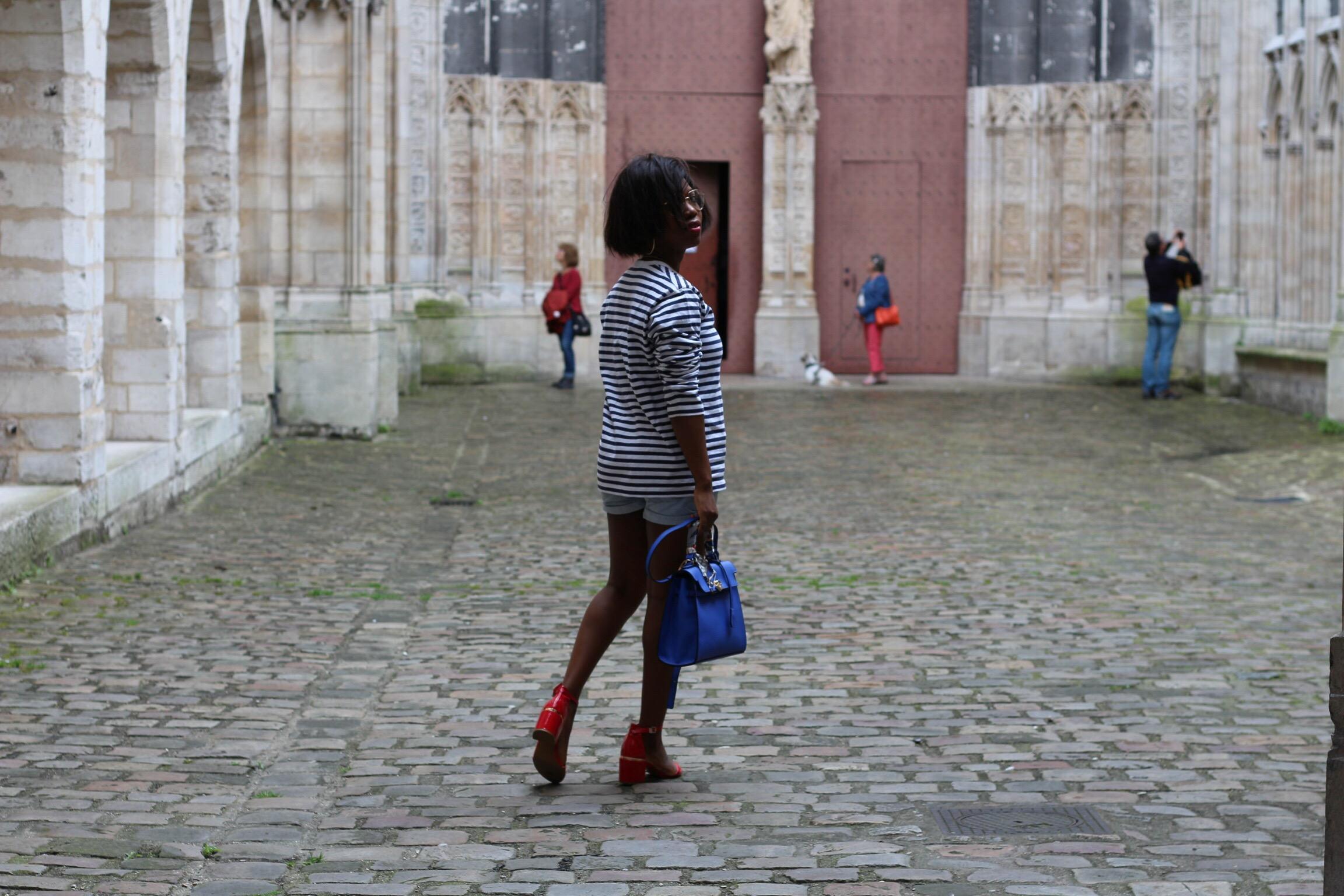 Trysha Gaba - Bien vivre sa maternité 12