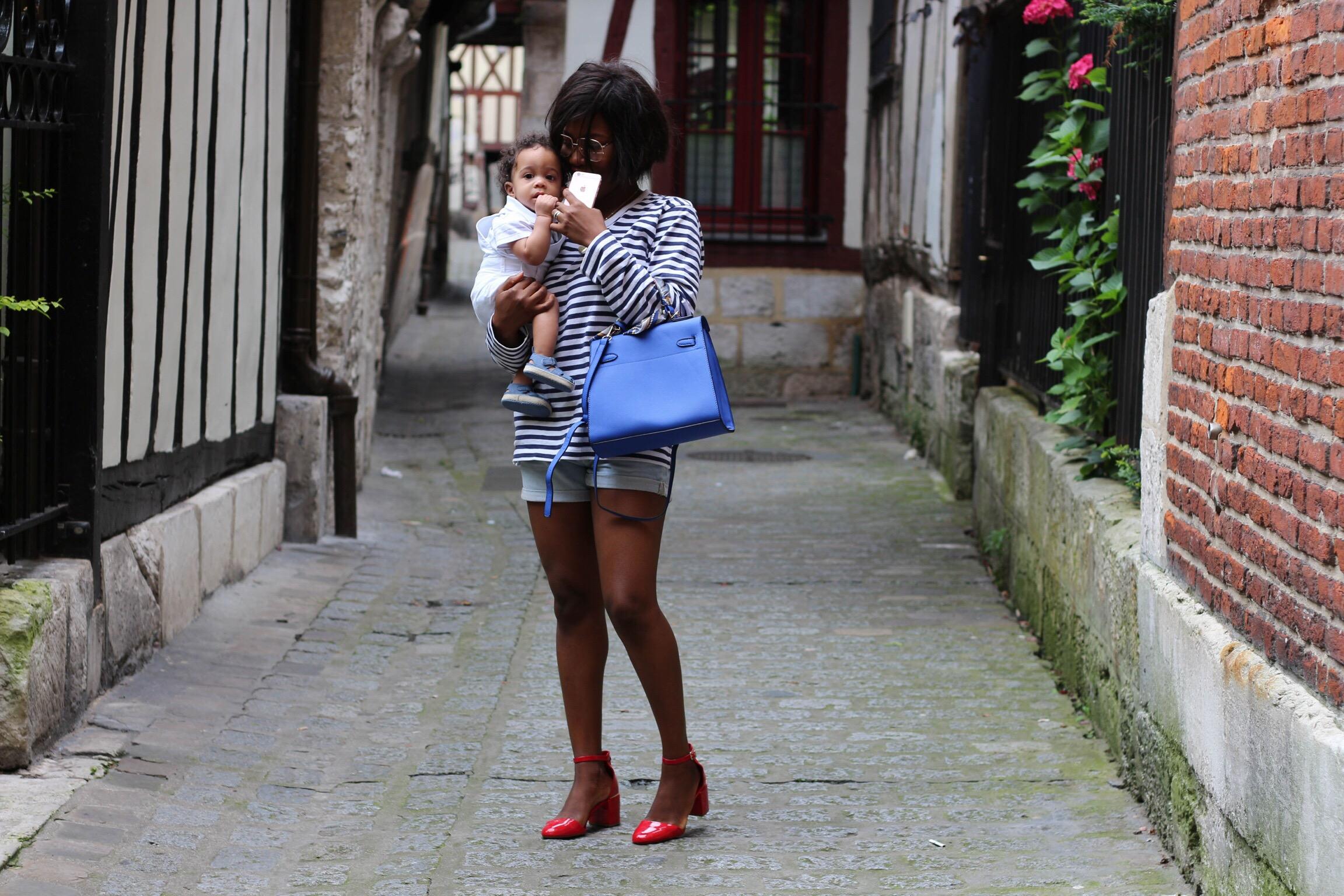Trysha Gaba - Bien vivre sa maternité 11