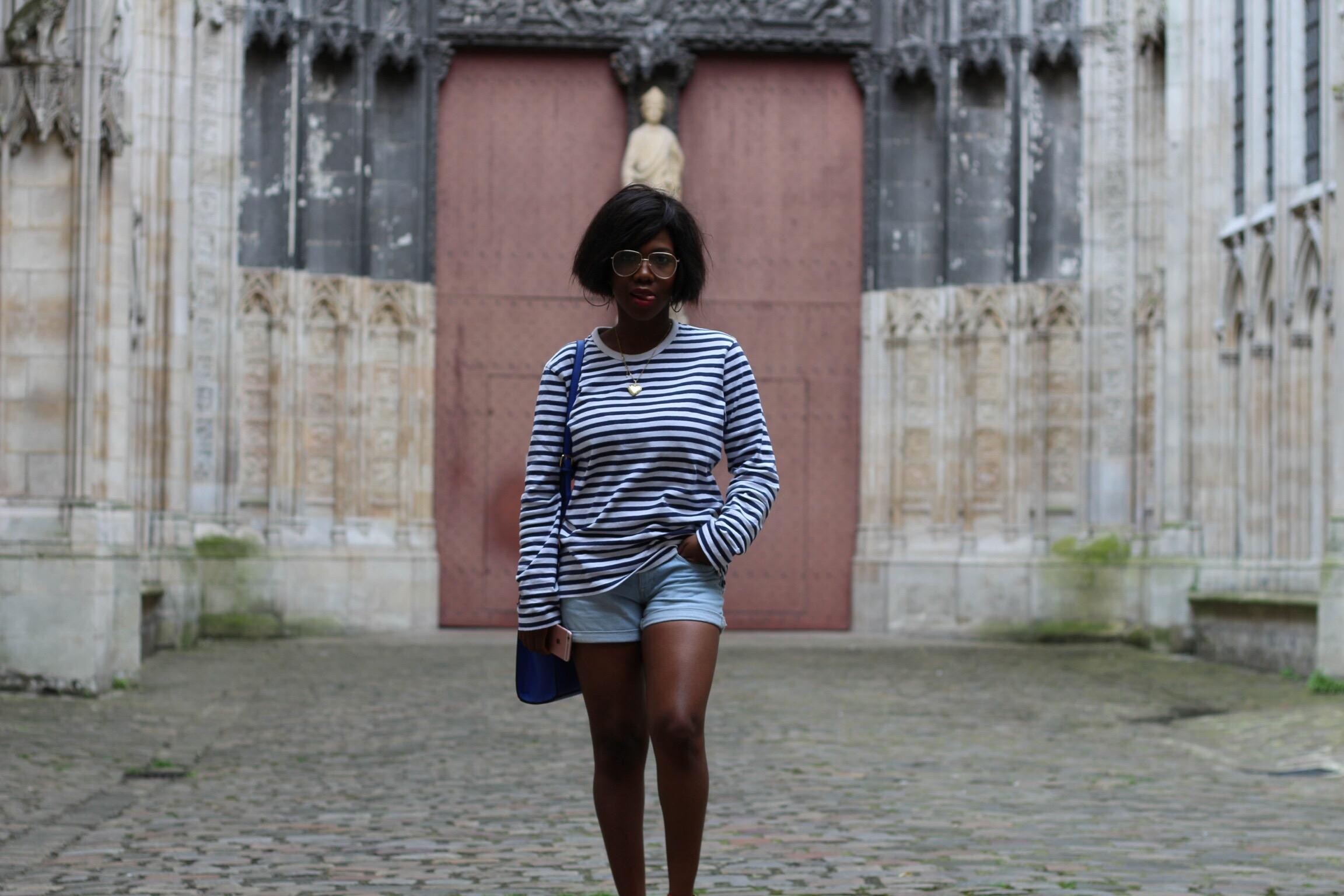 Trysha Gaba - Bien vivre sa maternité 6