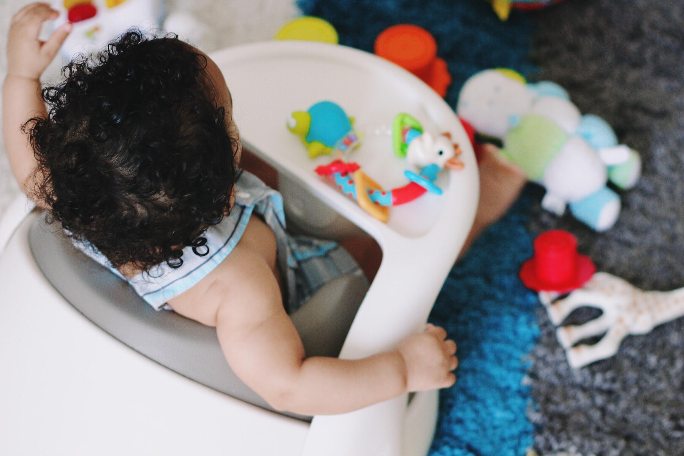 Trysha Gaba - Baby Snug de Mamas & Papas 1