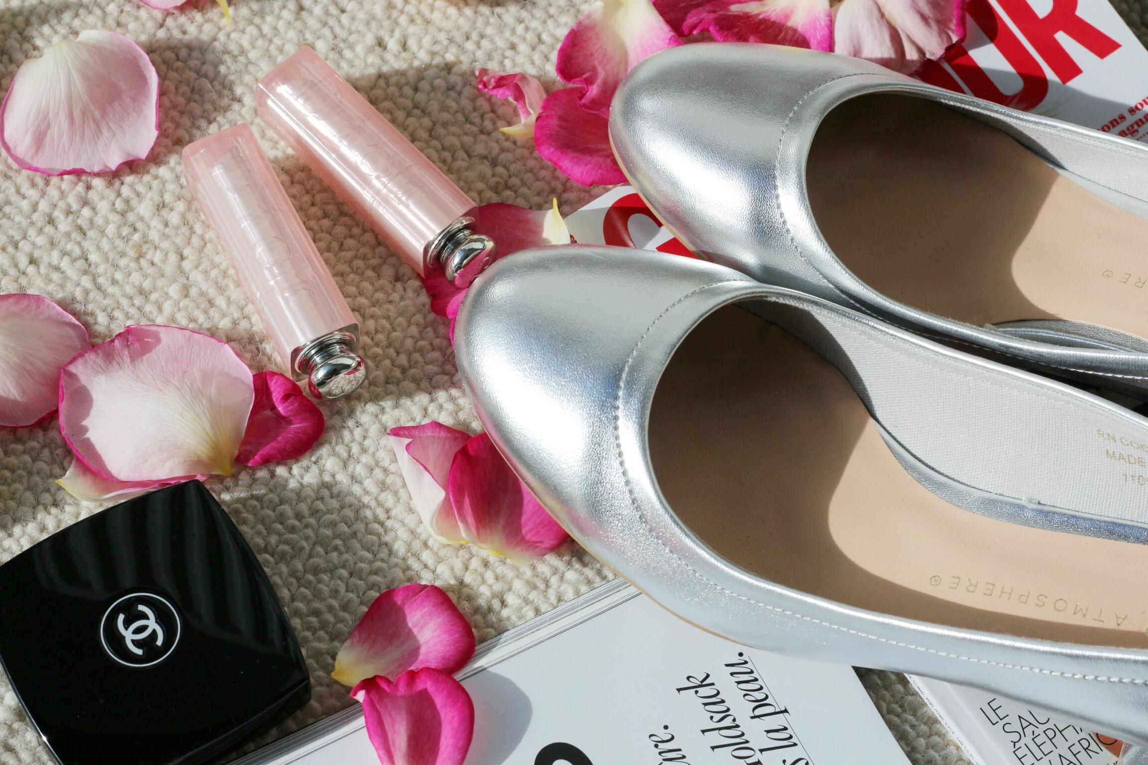 Trysha Gaba - Chaussures de mamie 2