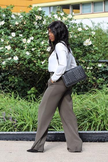 Trysha Gaba - Back to work 4