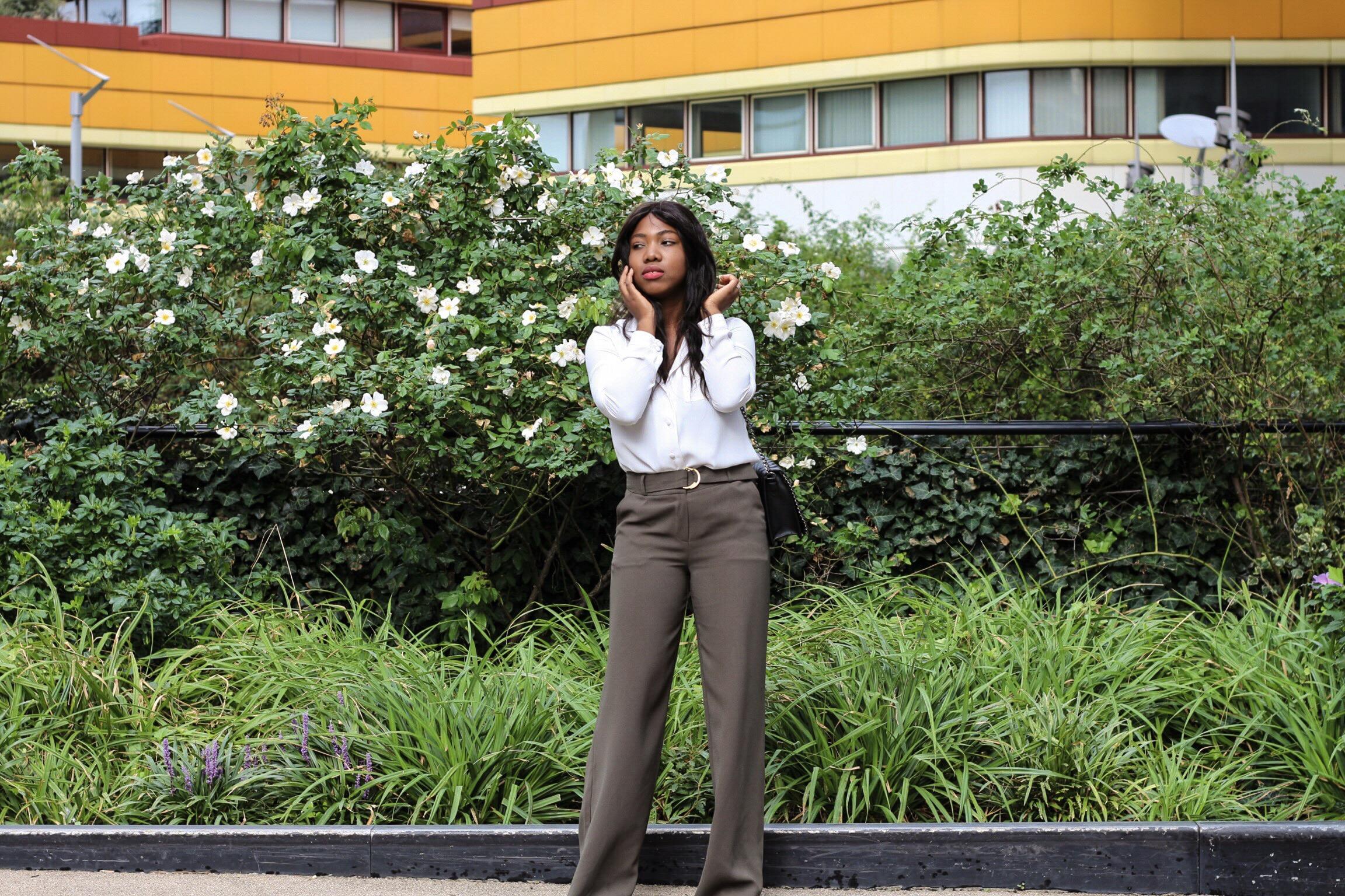 Trysha Gaba - Back to work 10