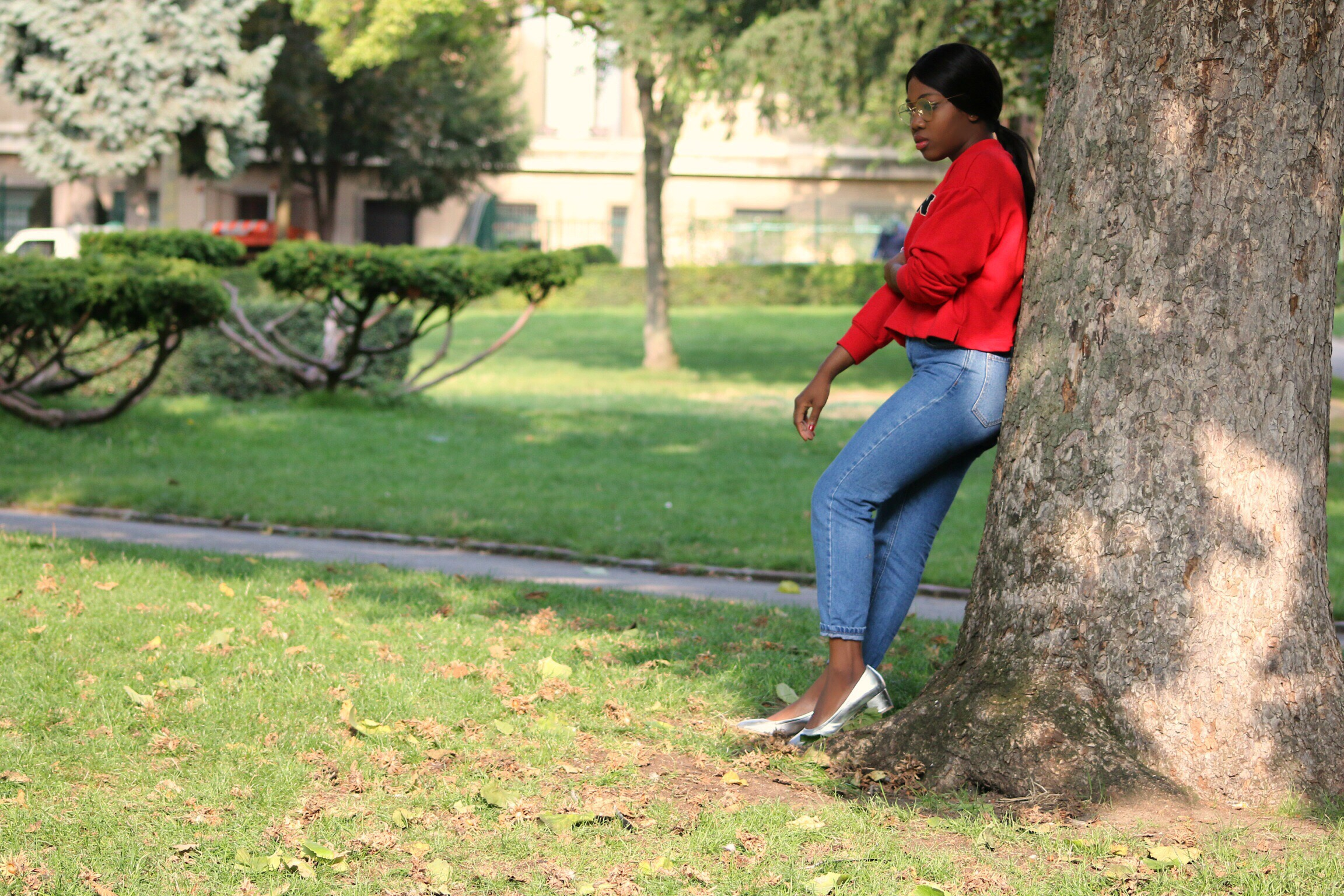 Trysha Gaba - Pourquoi je blogue 10