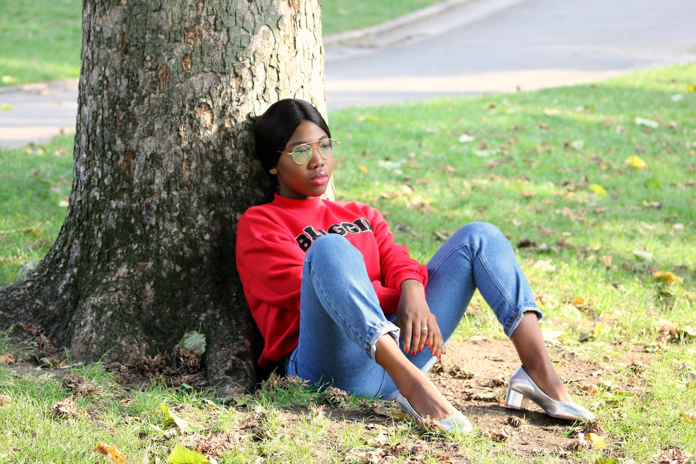 Trysha Gaba - Pourquoi je blogue 7