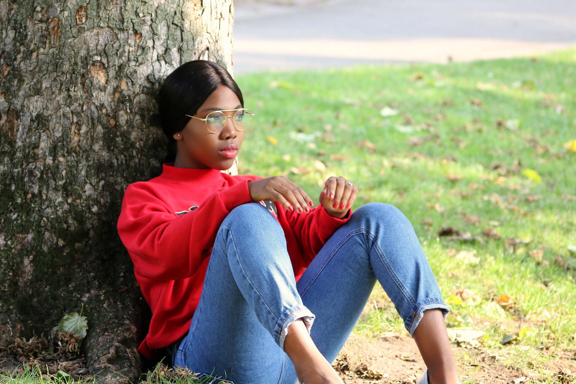 Trysha Gaba - Pourquoi je blogue 6