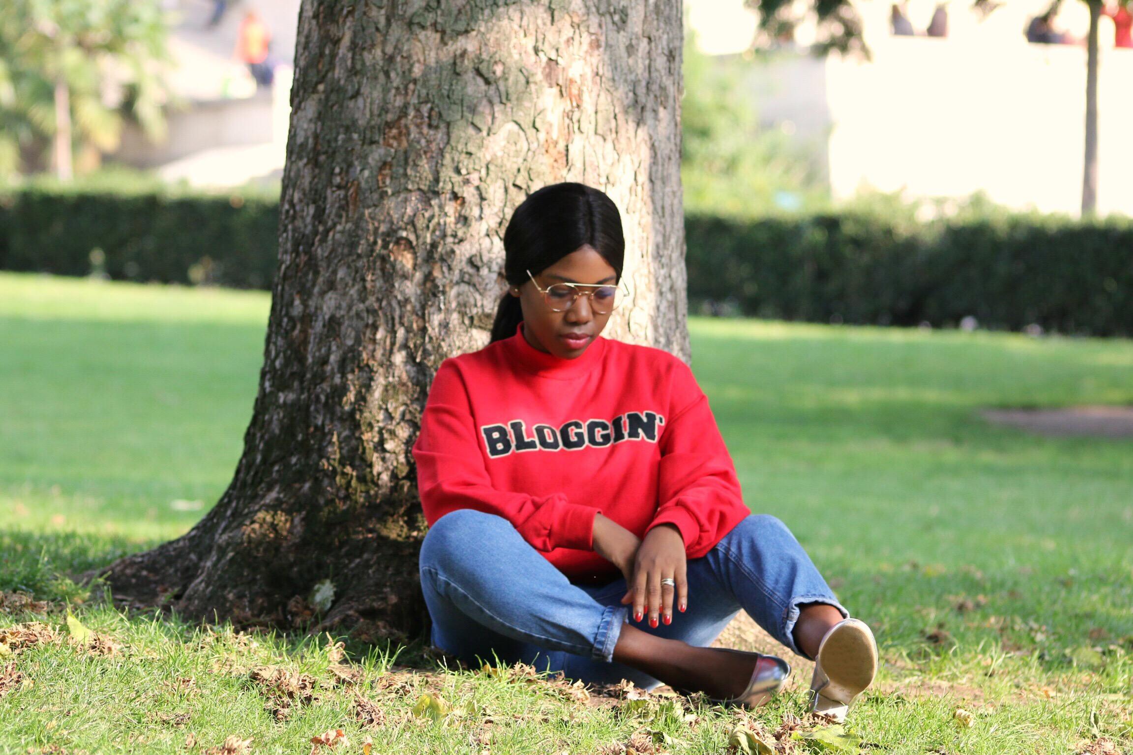 Trysha Gaba - Pourquoi je blogue 5