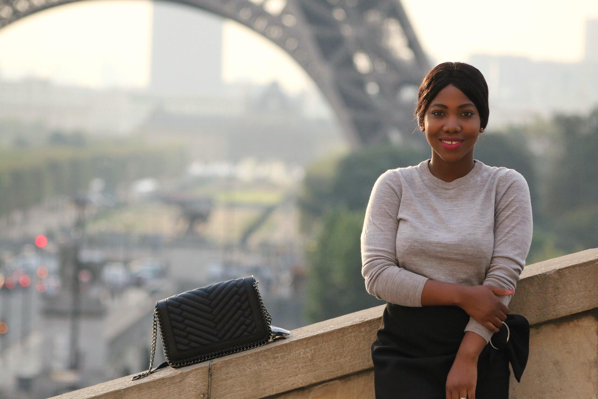 Trysha Gaba - Paris mon amour 12