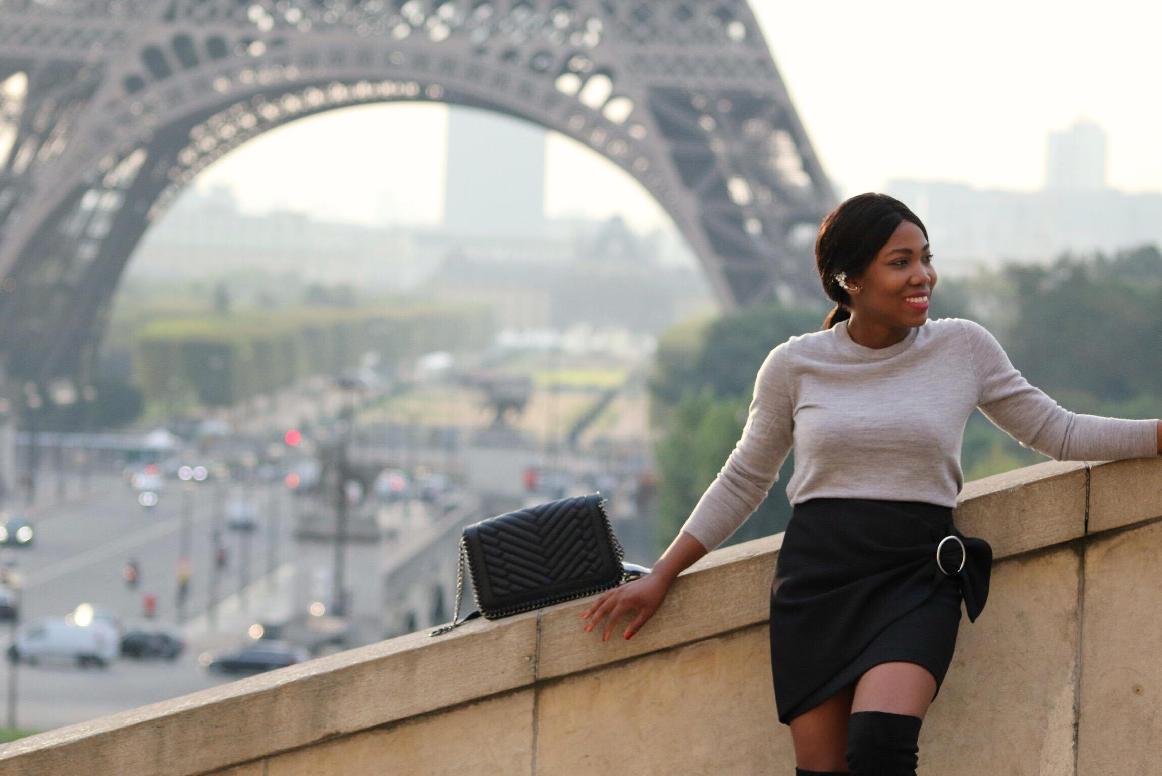 Trysha Gaba - Paris mon amour 9