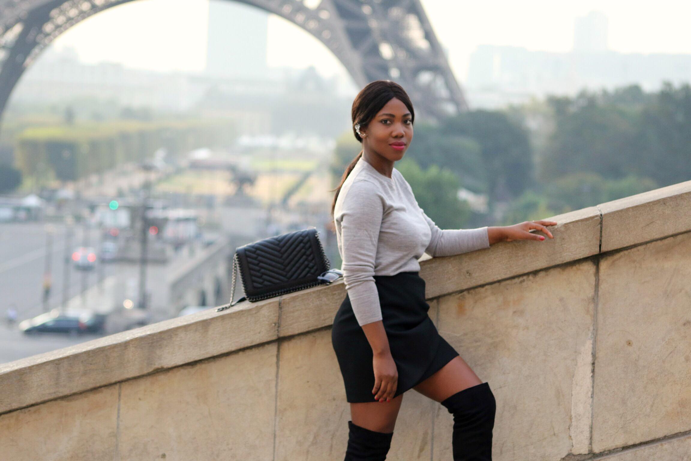 Trysha Gaba - Paris mon amour 8