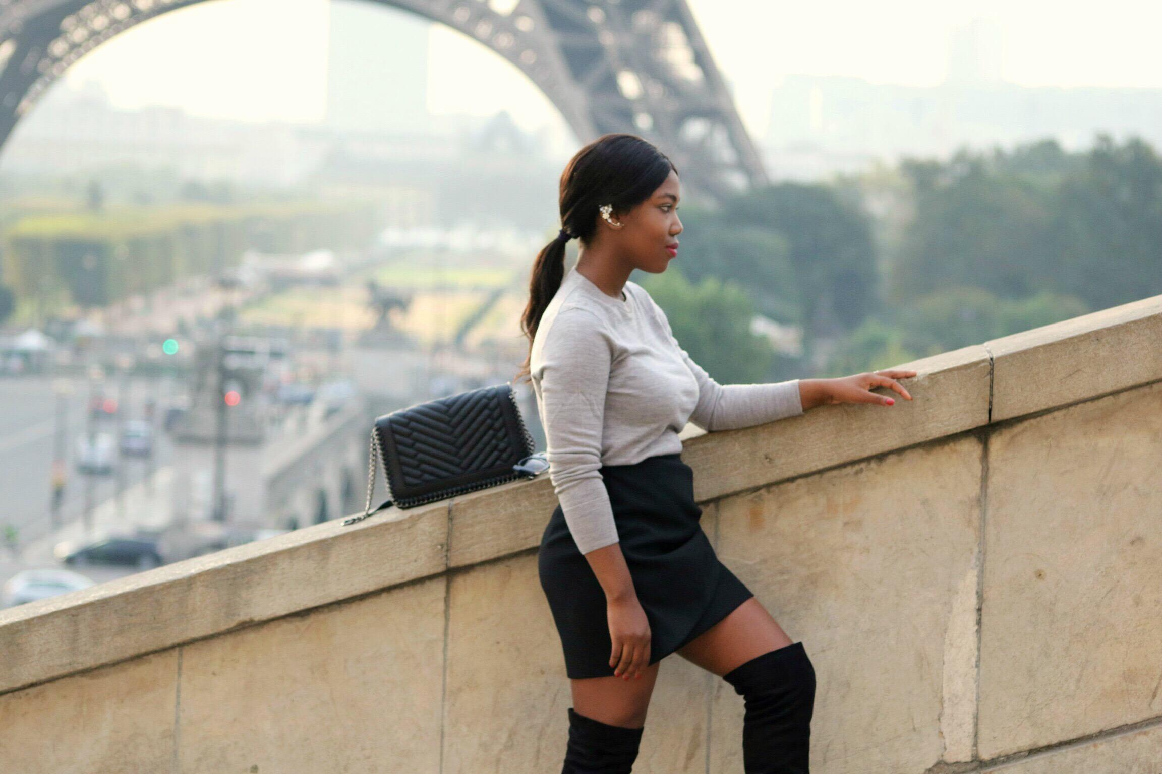 Trysha Gaba - Paris mon amour 7