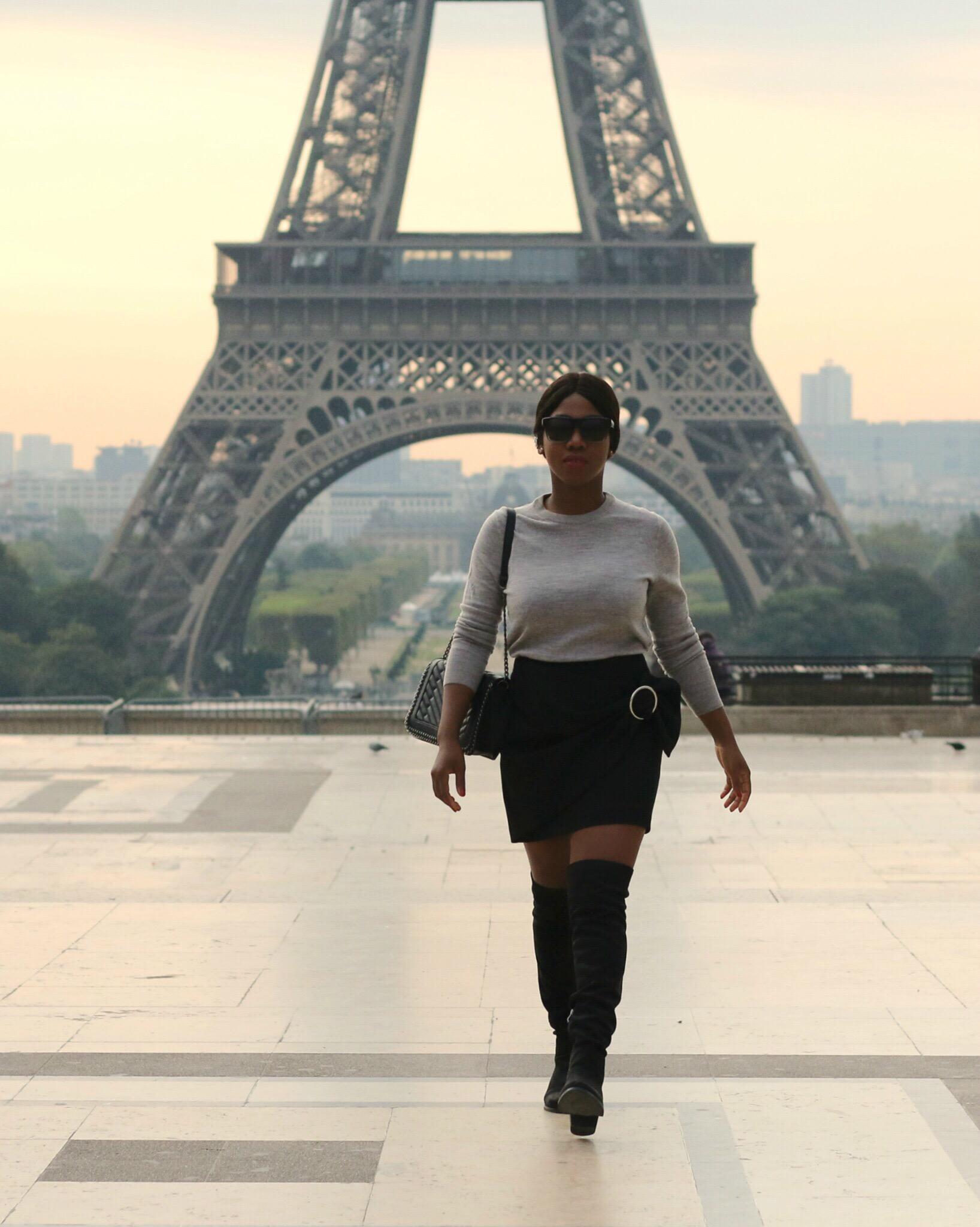 Trysha Gaba - Paris mon amour 3