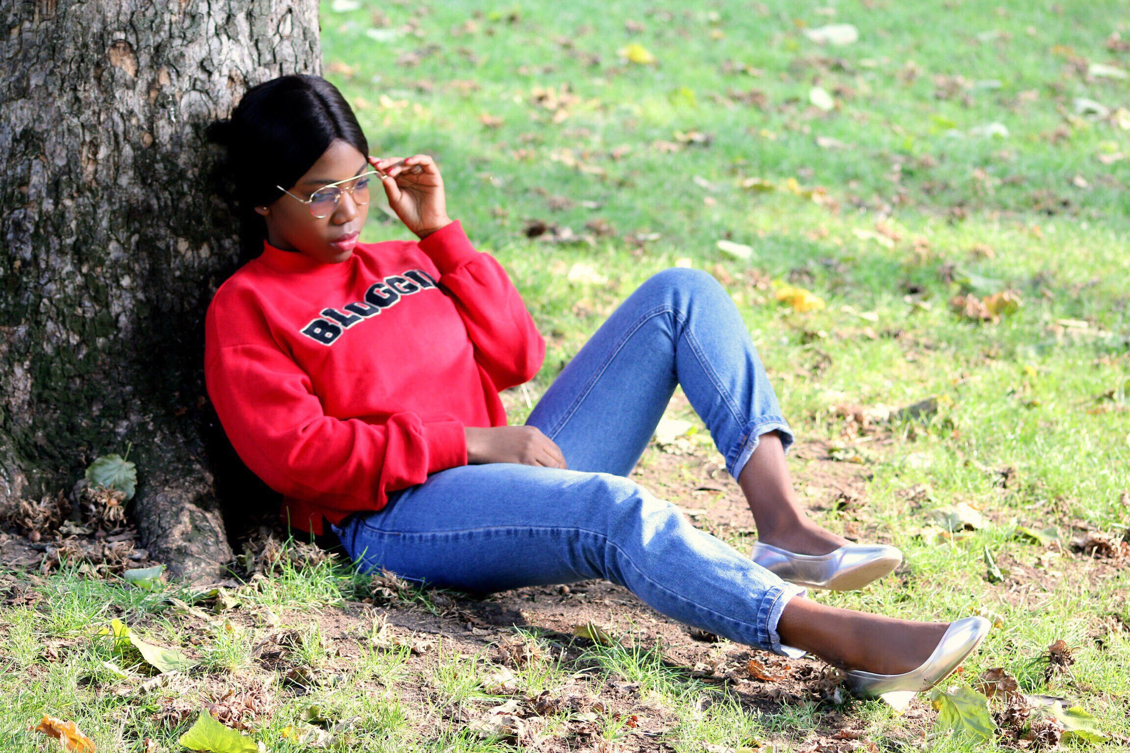Trysha Gaba - Pourquoi je blogue 8
