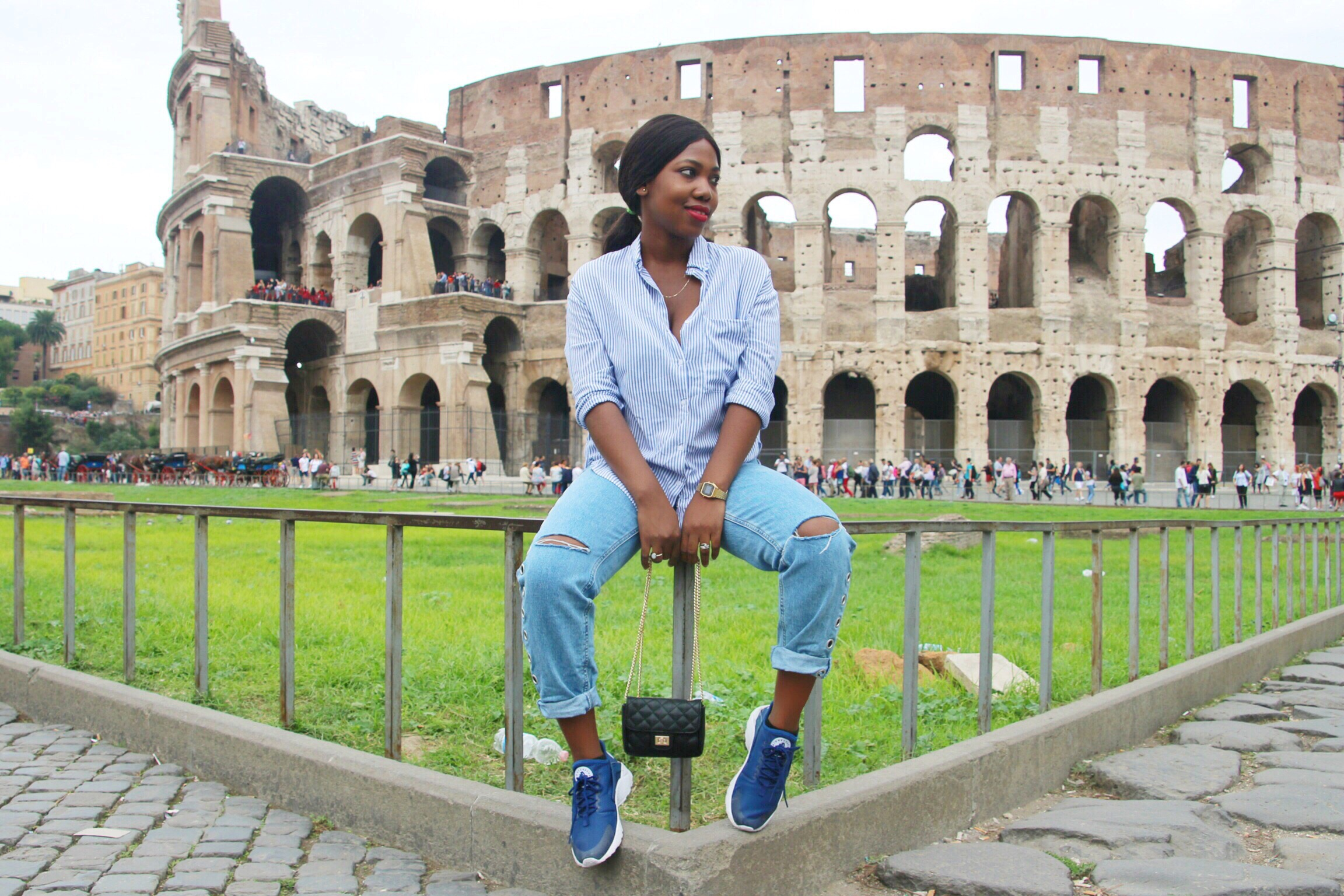 Trysha Gaba - From Rome with love 7