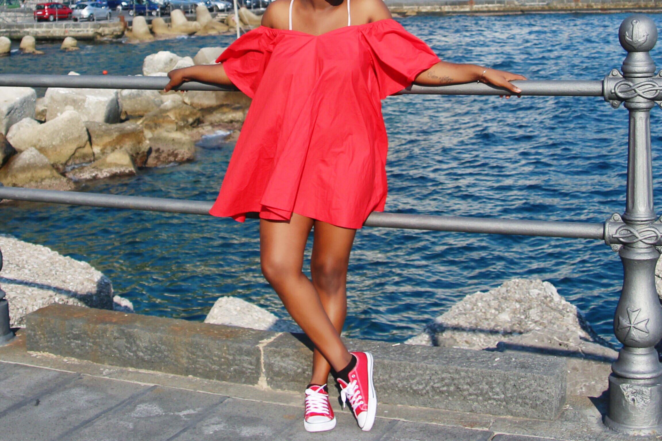 Trysha Gaba -Amalfi baby 4