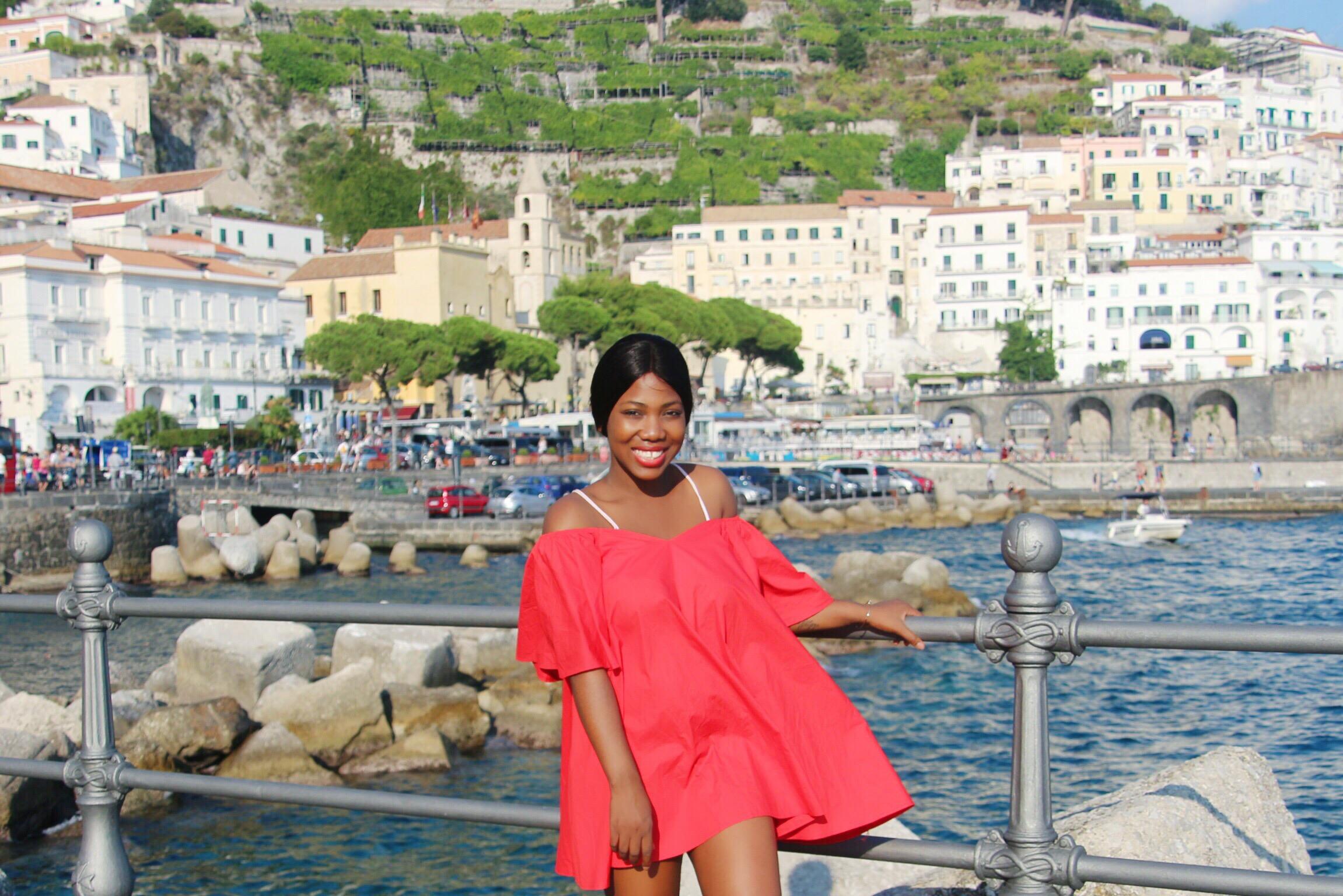 Trysha Gaba -Amalfi baby 8