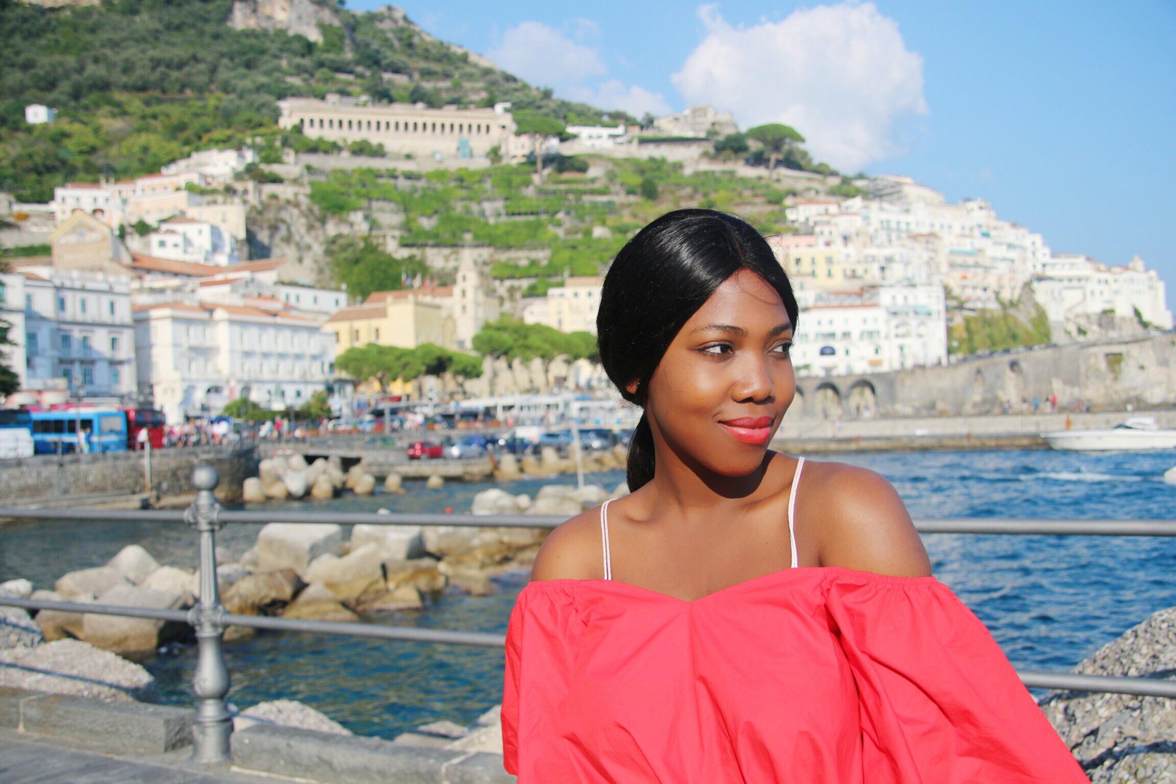 Trysha Gaba -Amalfi baby 7