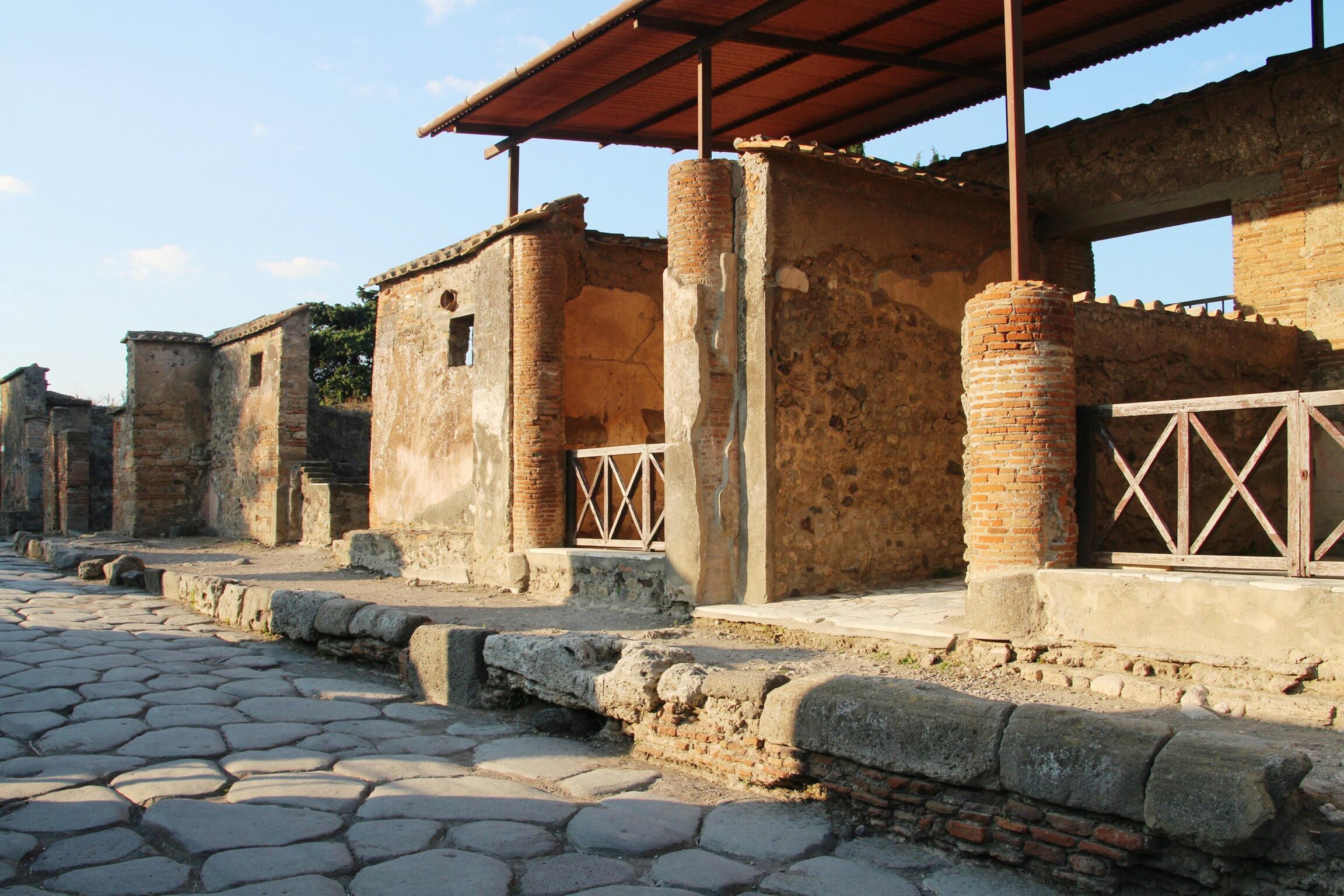 Trysha Gaba - Naples & Pompéi 15