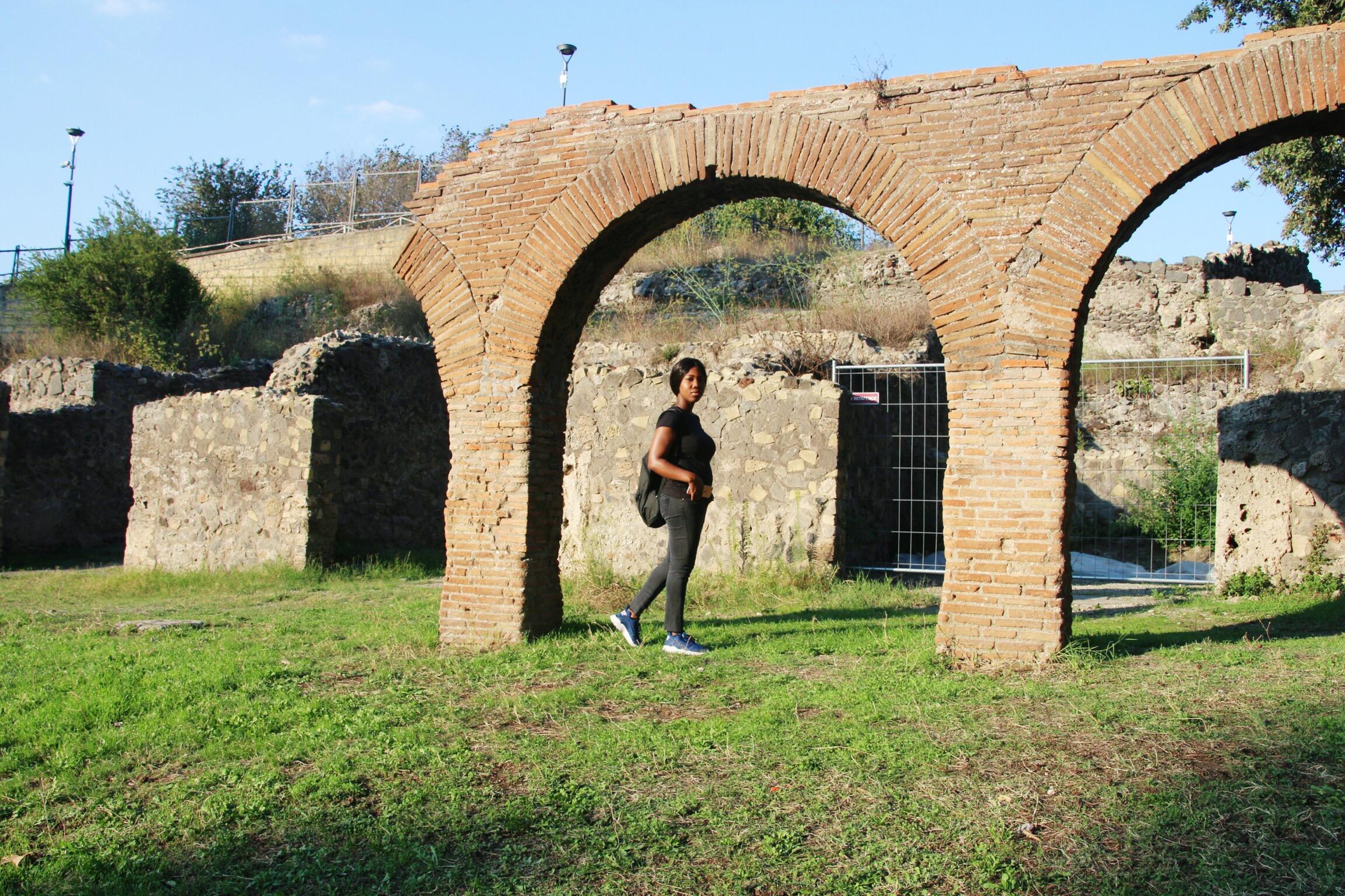 Trysha Gaba - Naples & Pompéi 19