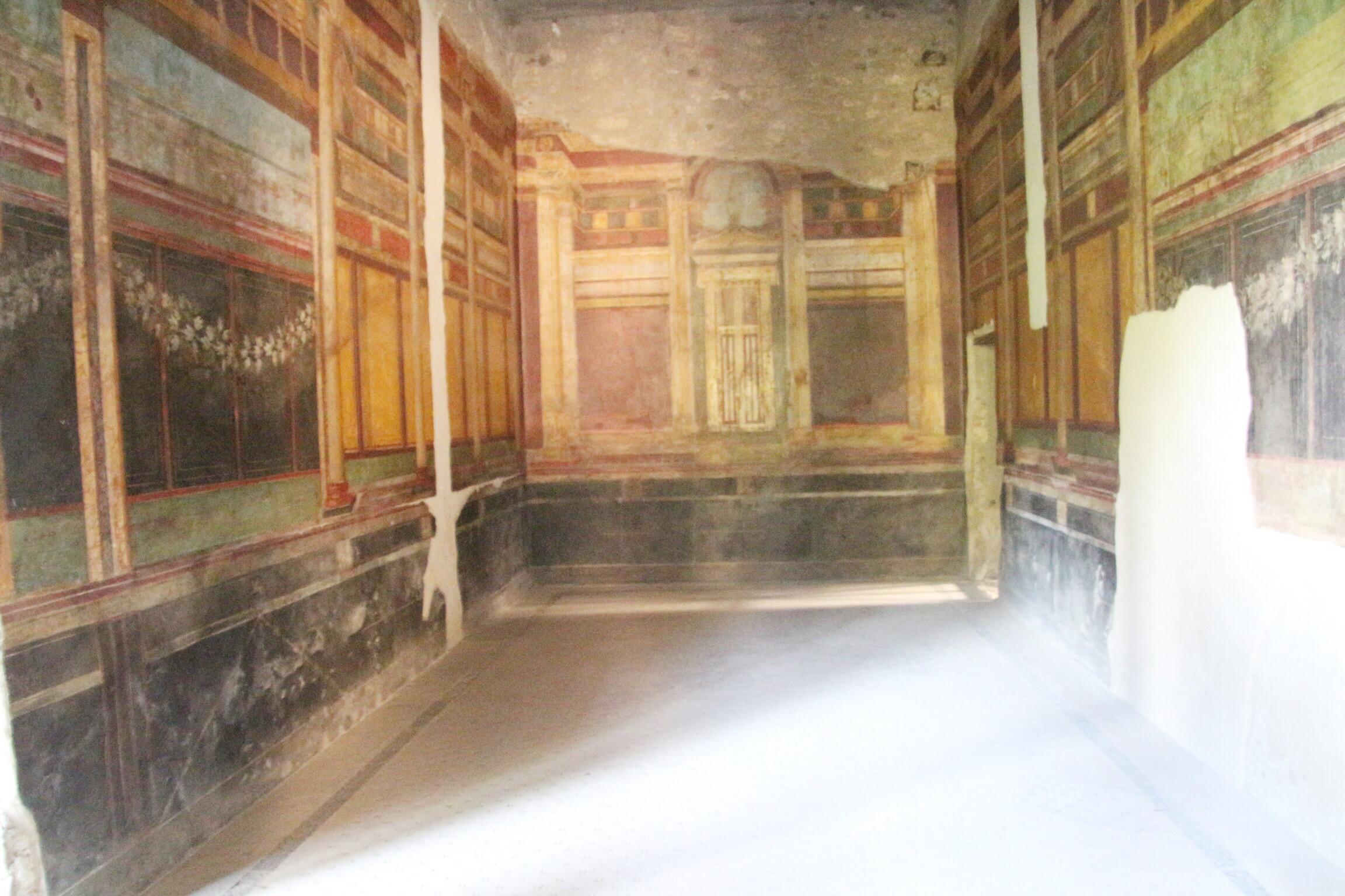 Trysha Gaba - Naples & Pompéi 26