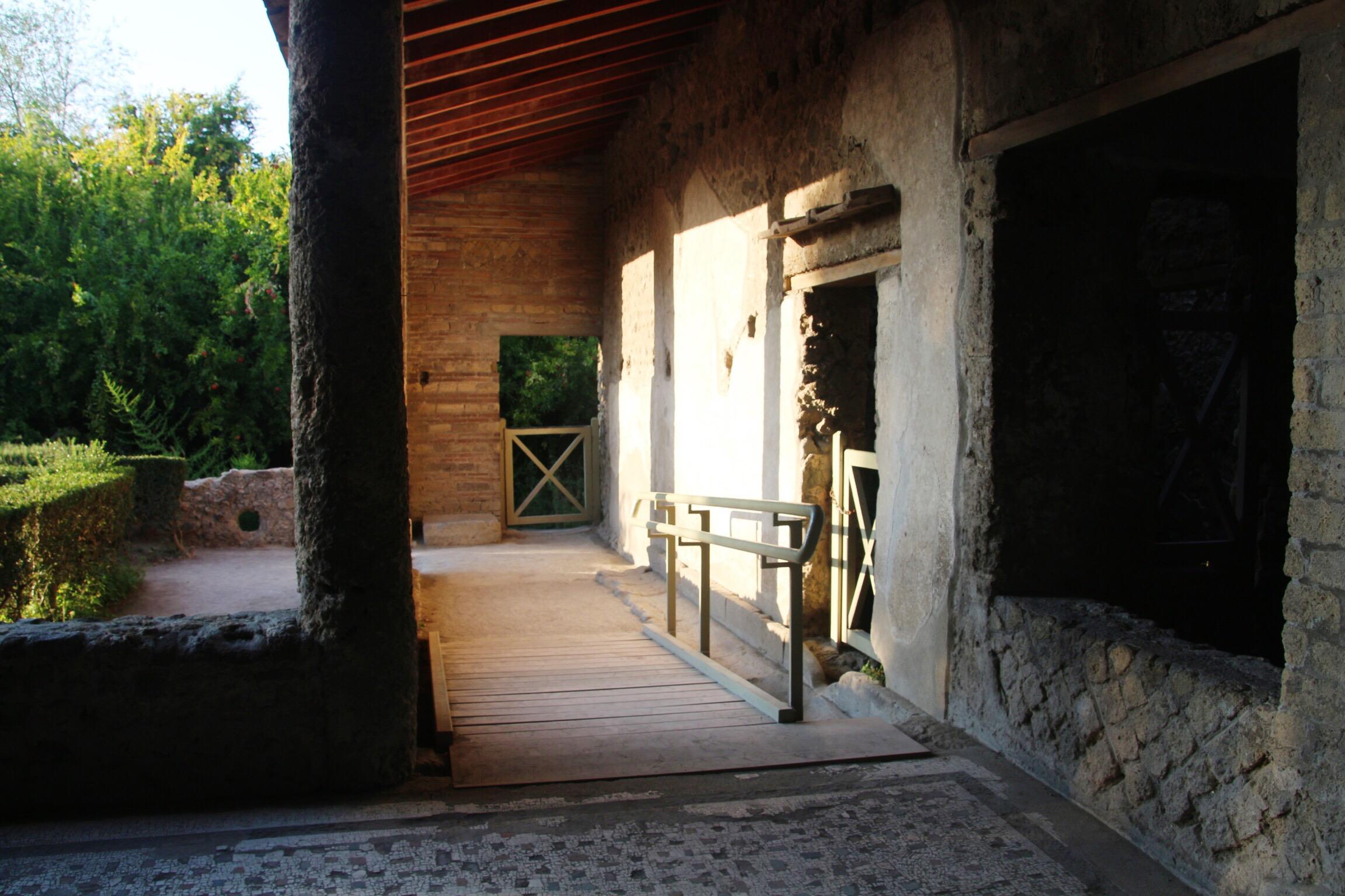 Trysha Gaba - Naples & Pompéi 21