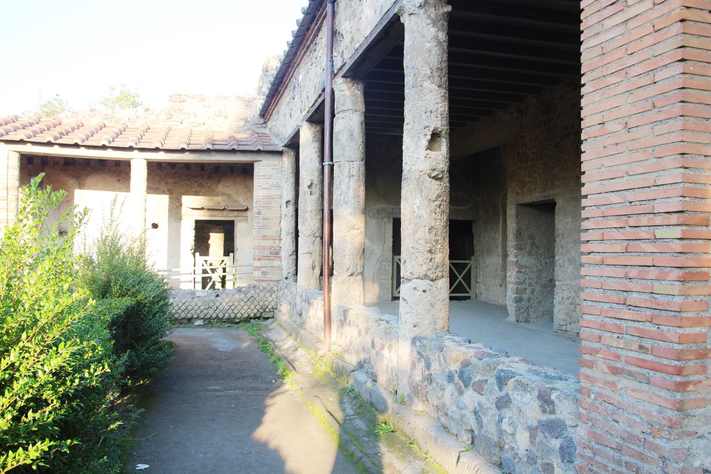 Trysha Gaba - Naples & Pompéi 25
