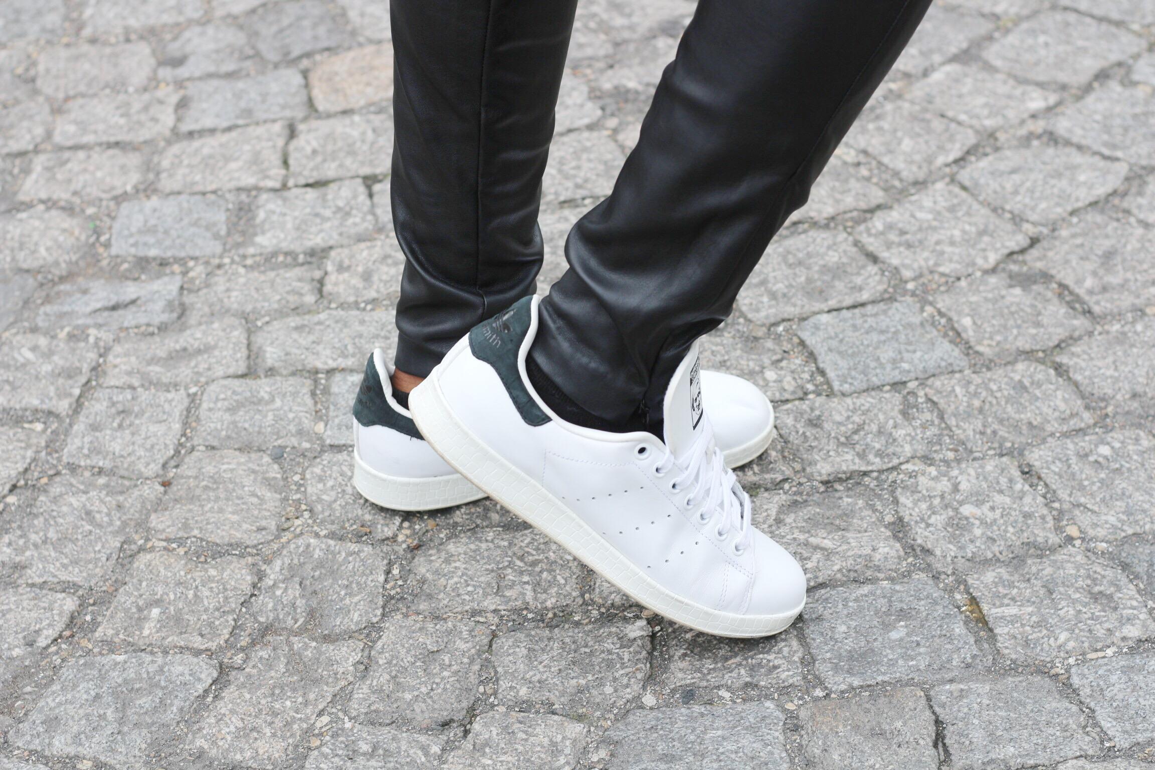 Trysha Gaba - Casual in Adidas 10