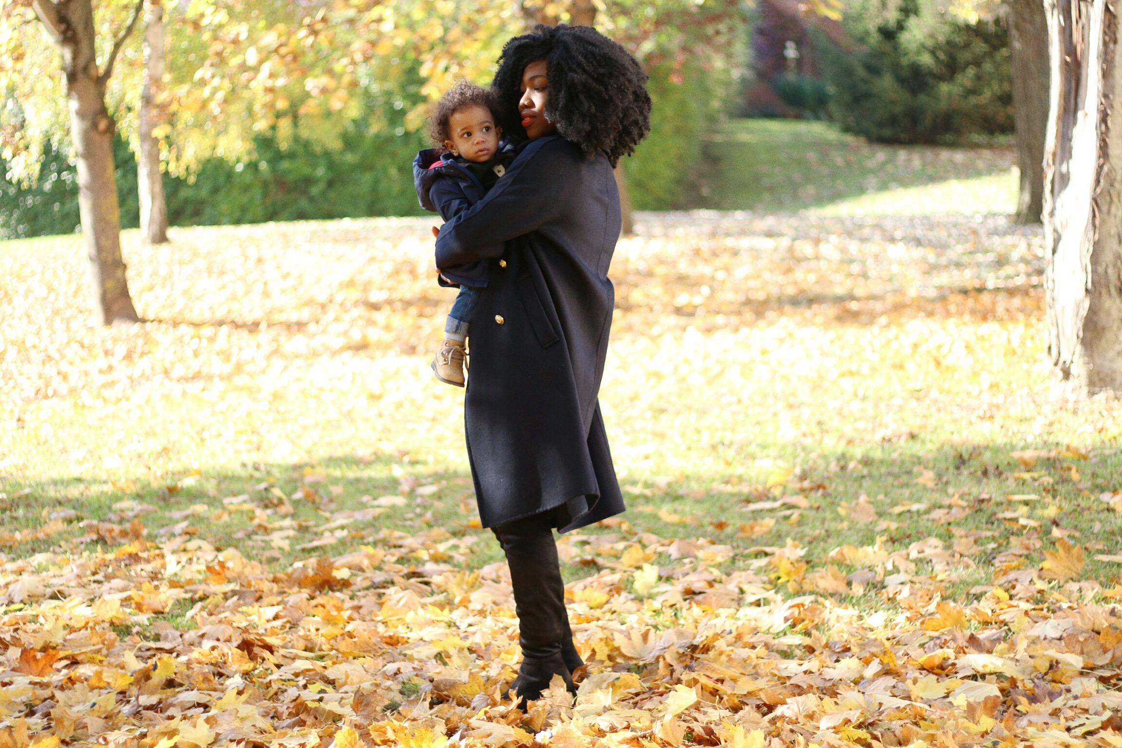 Trysha Gaba - Ce que j'aime en automne 2
