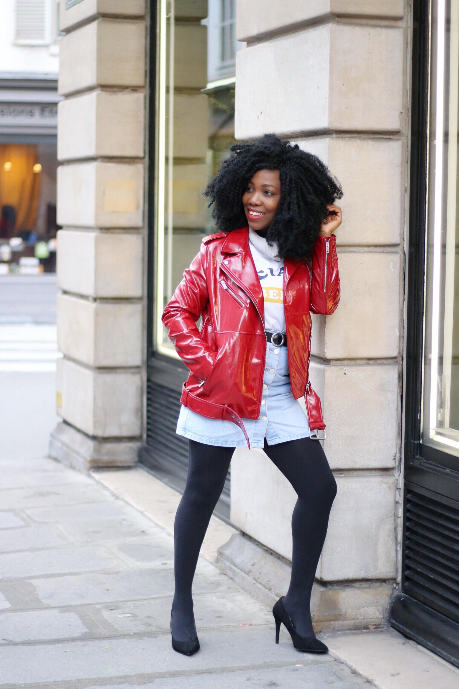 Trysha Gaba - Porter ses vêtements d'été en automne 5