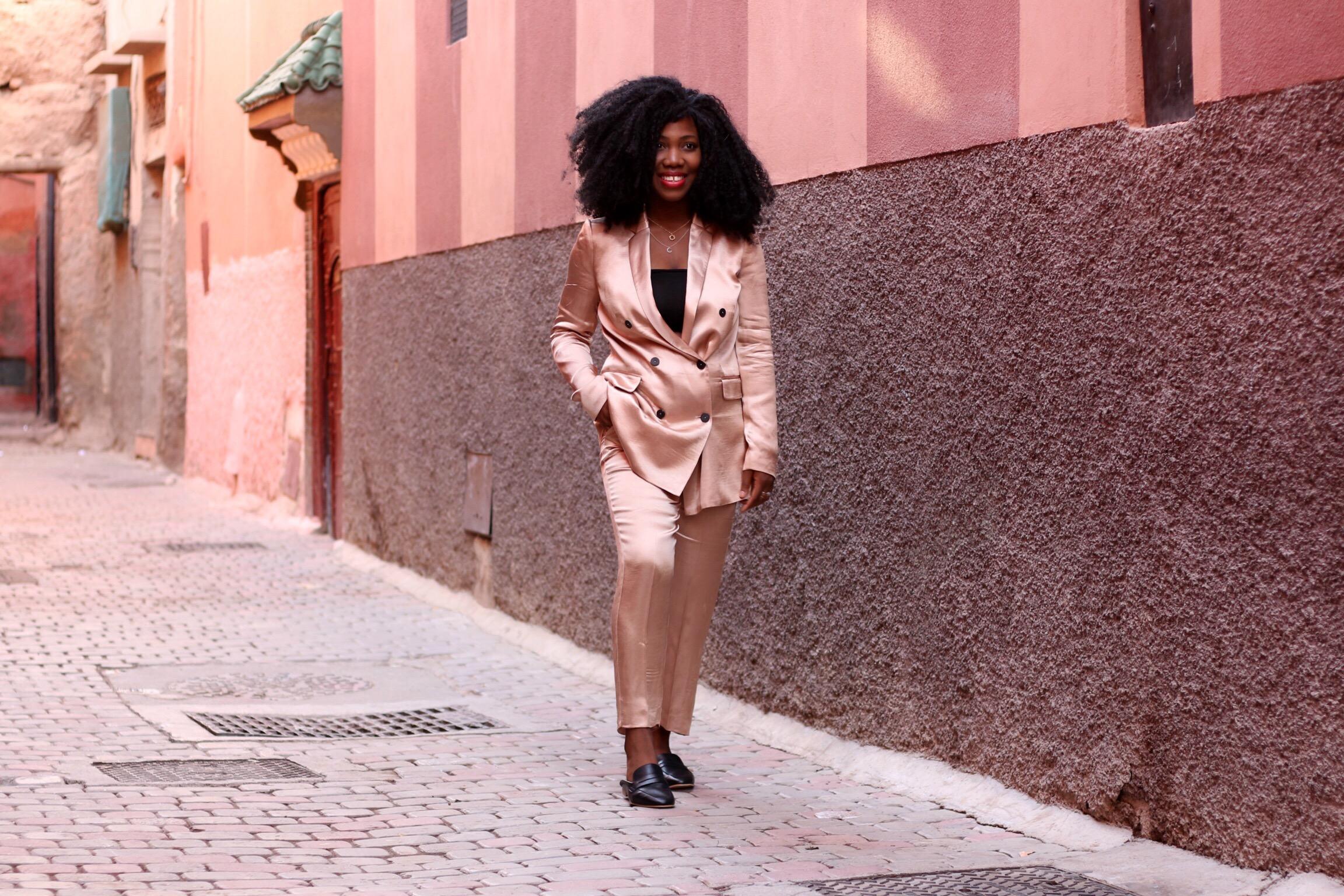Trysha Gaba - Marrakech strolling 3