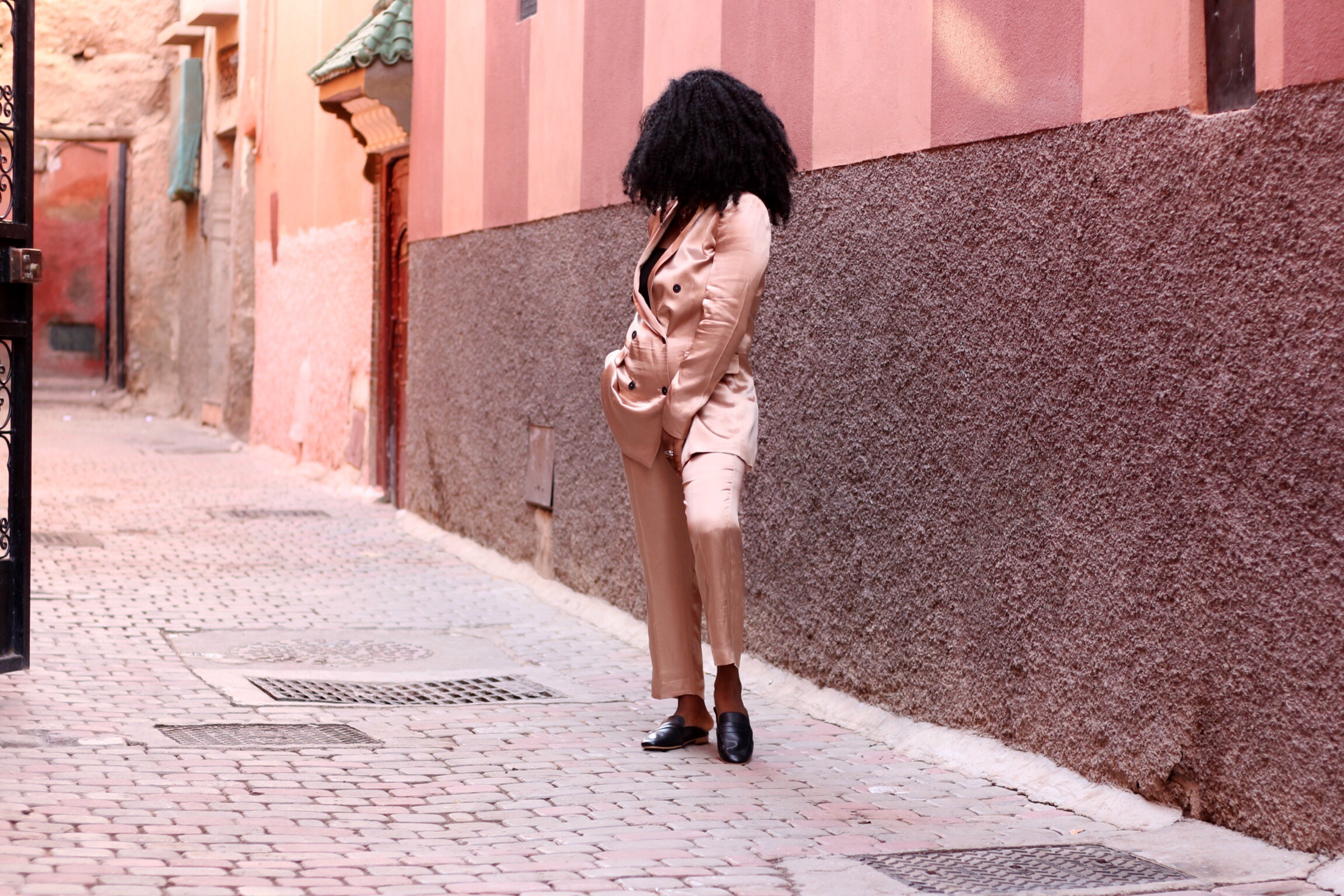 Trysha Gaba - Marrakech strolling 8