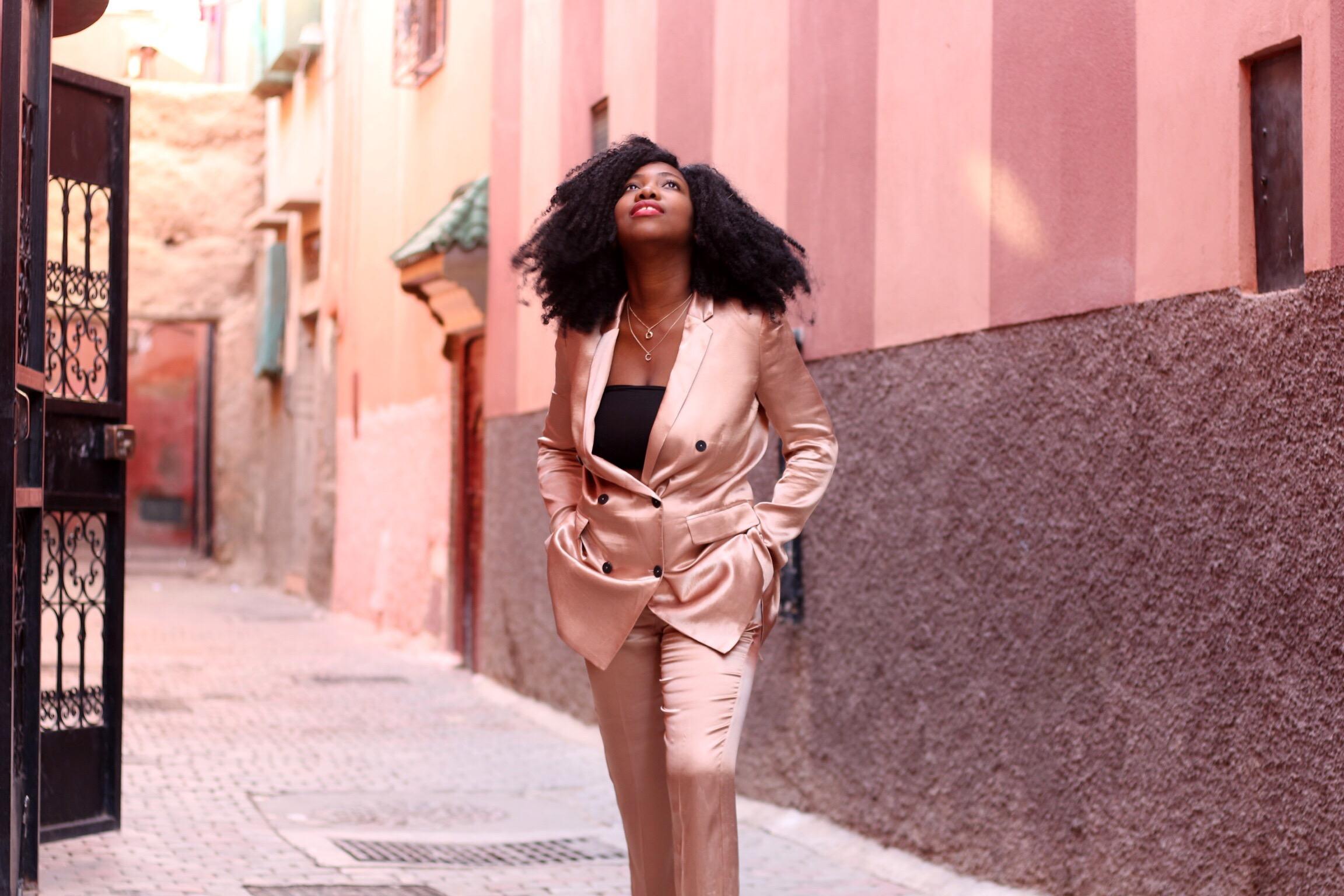 Trysha Gaba - Marrakech strolling 12